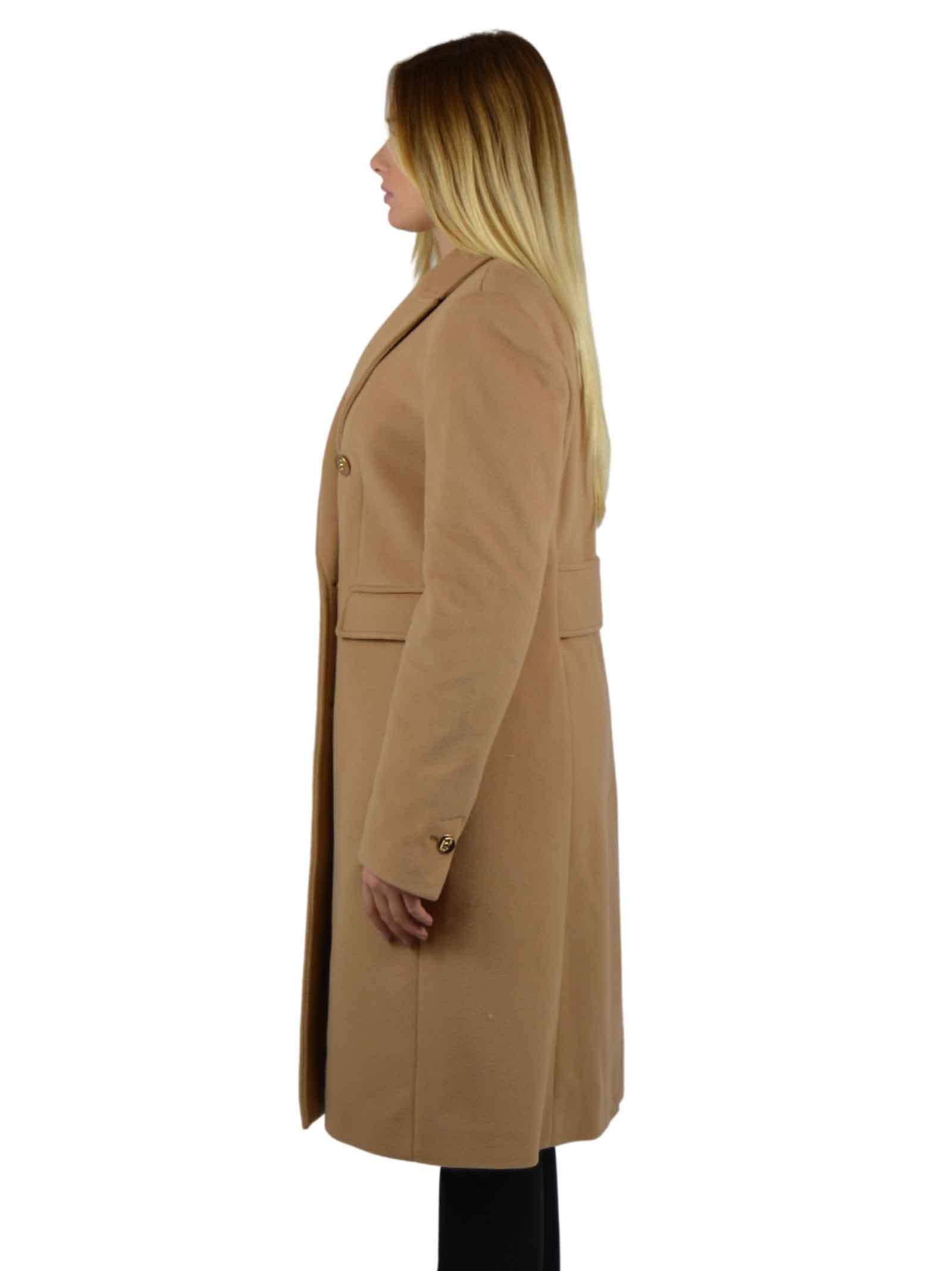 Under-the-knee lenght coat  LIUJO |  | CF0010T2403X0314