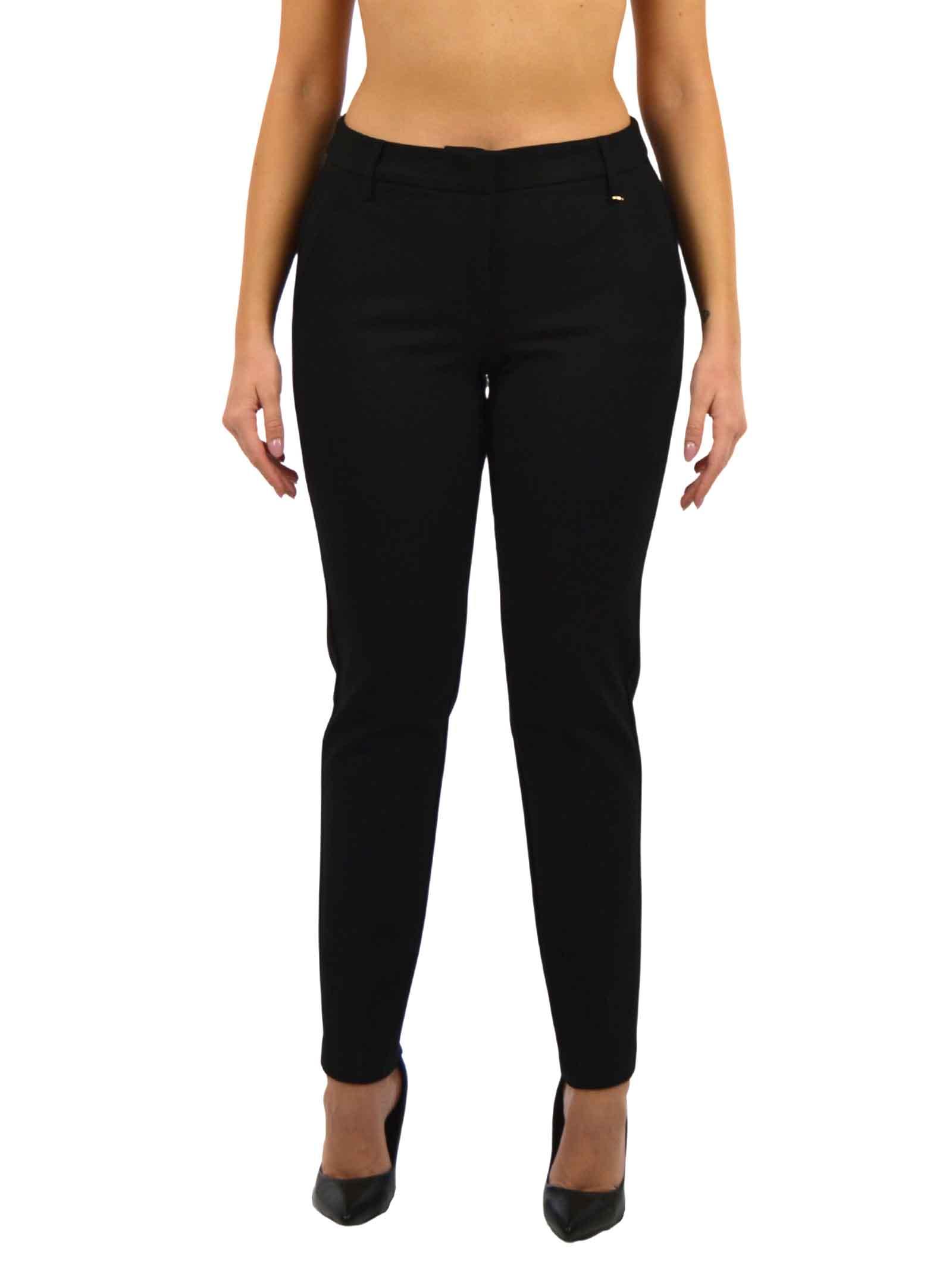 Pantaloni sigaretta  LIUJO COLLECTION | Pantaloni | CF0236J185722222