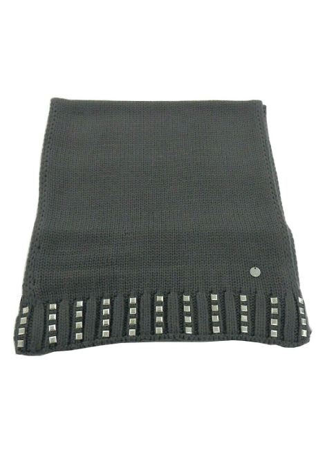 Wool scarfs with square studs  LIUJO SPORT |  | T69187M030093803
