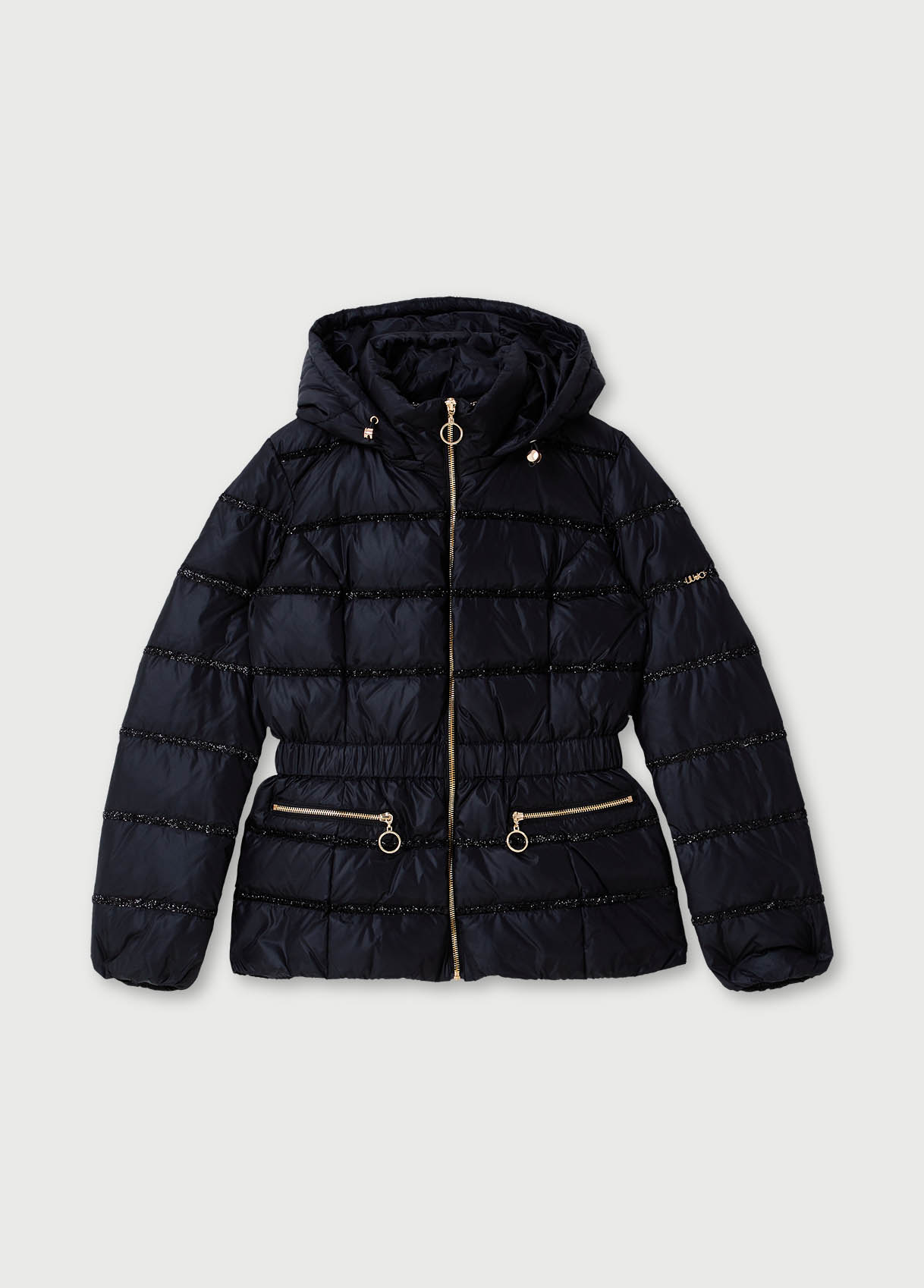 Short jacket made of quilted nylon LIUJO SPORT      TF0001T461822222