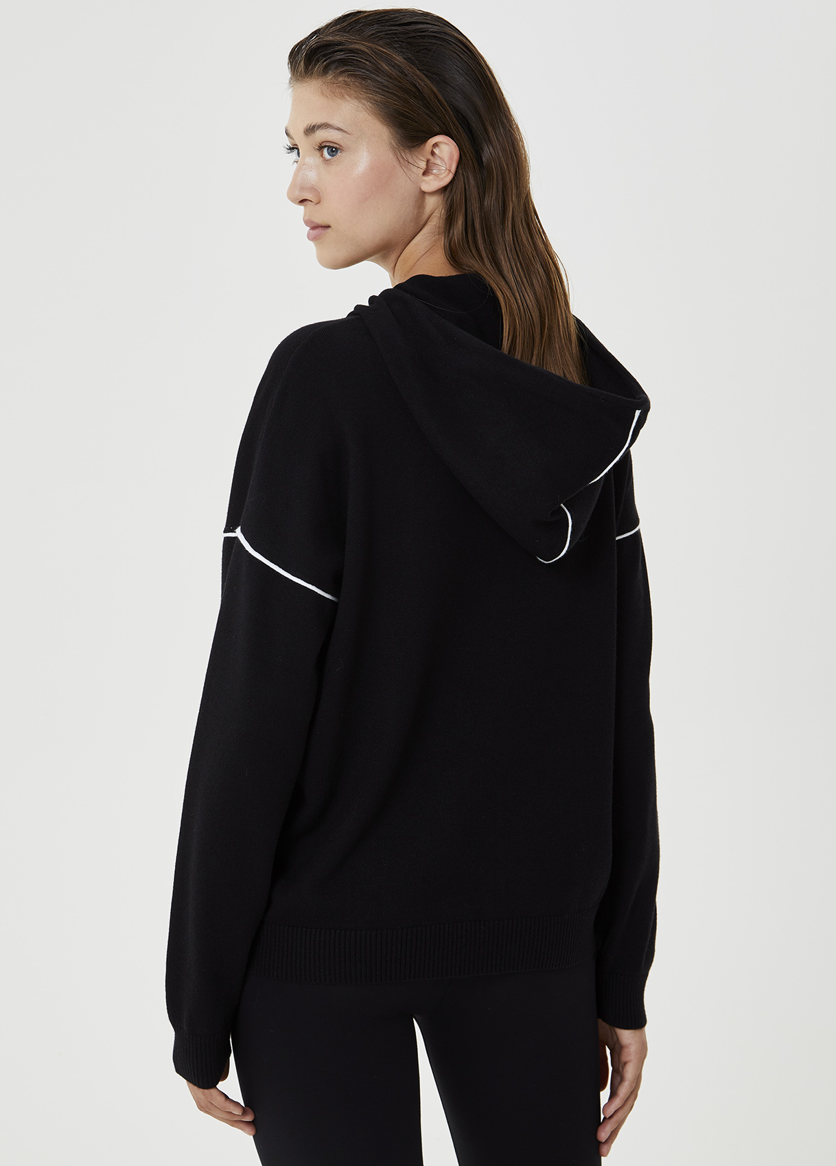 Long sleeves shirt  LIUJO SPORT |  | TF0099MA10L03156