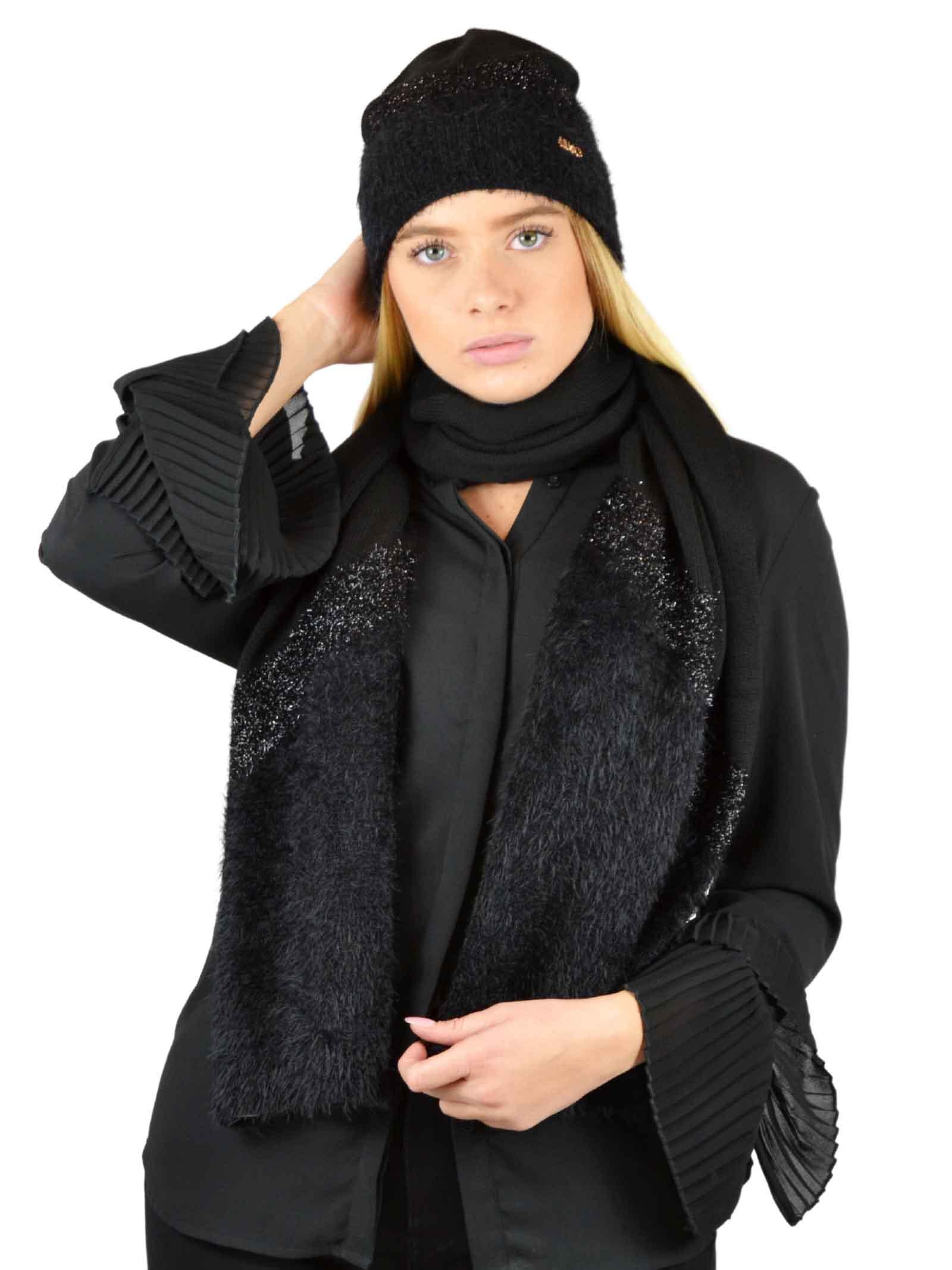 Scarf in wool LIUJO SPORT |  | TF0211MAG34A3306