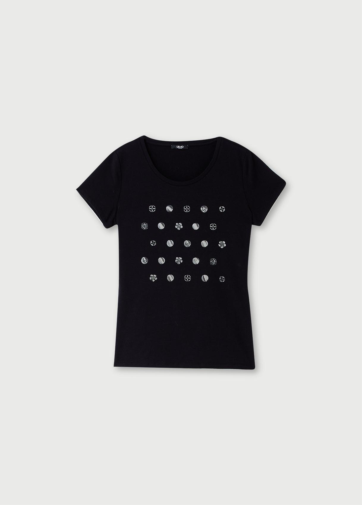 Short sleeves shirt  LIUJO SPORT |  | TF0219J5972T9202