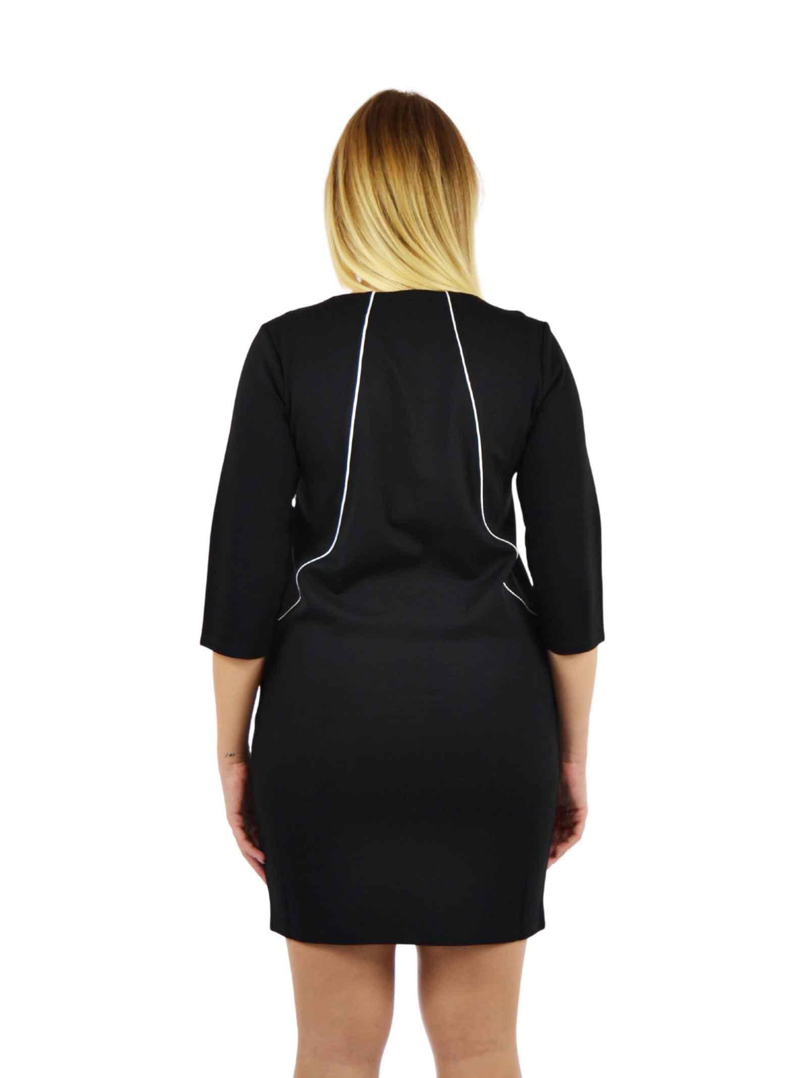 Short dress LIUJO SPORT |  | TF0224J608622222