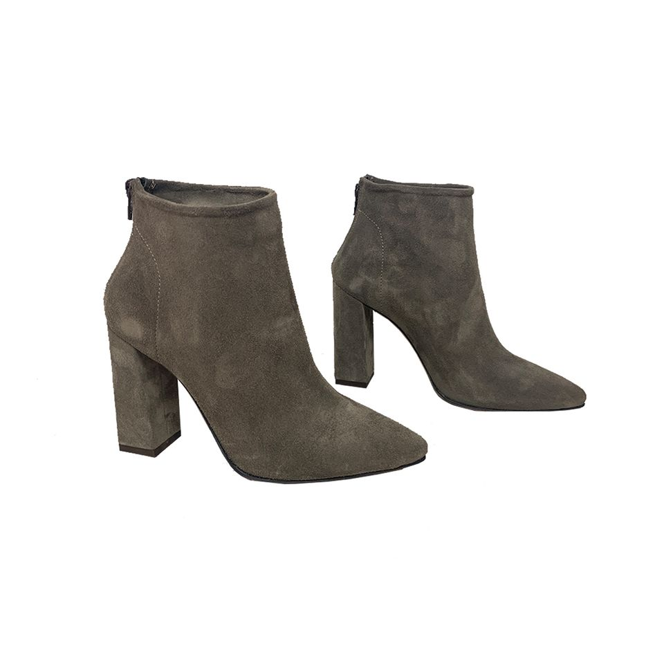 Boots with heel  MELANY BOUTIQUE |  | 0031ANAUL04