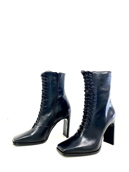 Lace-up ankle boots  MELANY BOUTIQUE |  | 0531ADNAW01