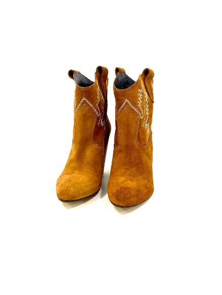 Boots texan  MELANY BOUTIQUE |  | 189ADLIG04