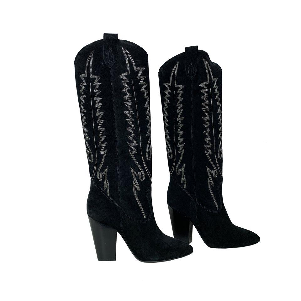 Stivali Texano MELANY BOUTIQUE | Stivali | 279ADLIG01