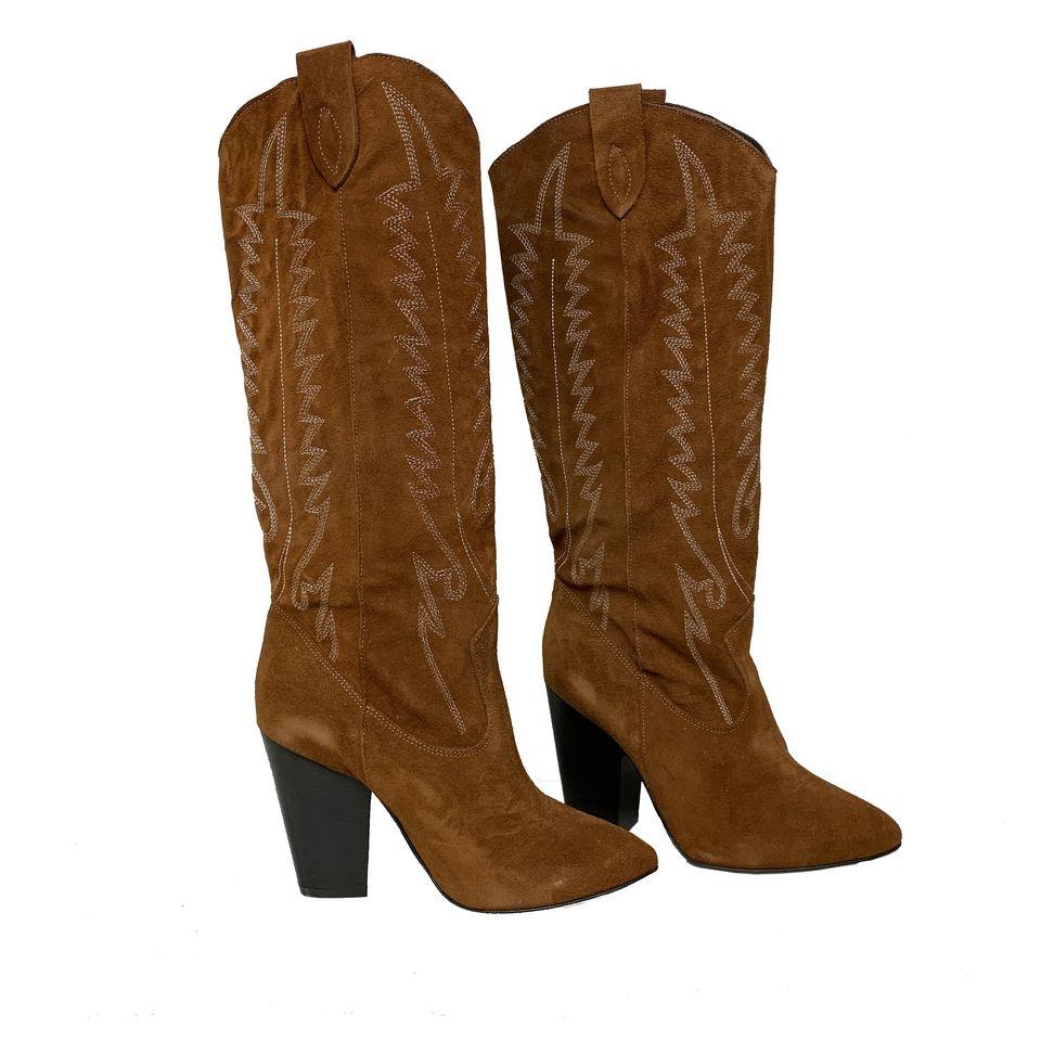 Stivale Texano MELANY BOUTIQUE | Stivali | 279ADLIG04