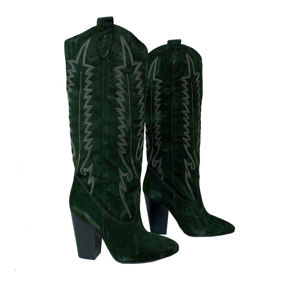 Stivali texani MELANY BOUTIQUE | Stivali | 279ADLIG05