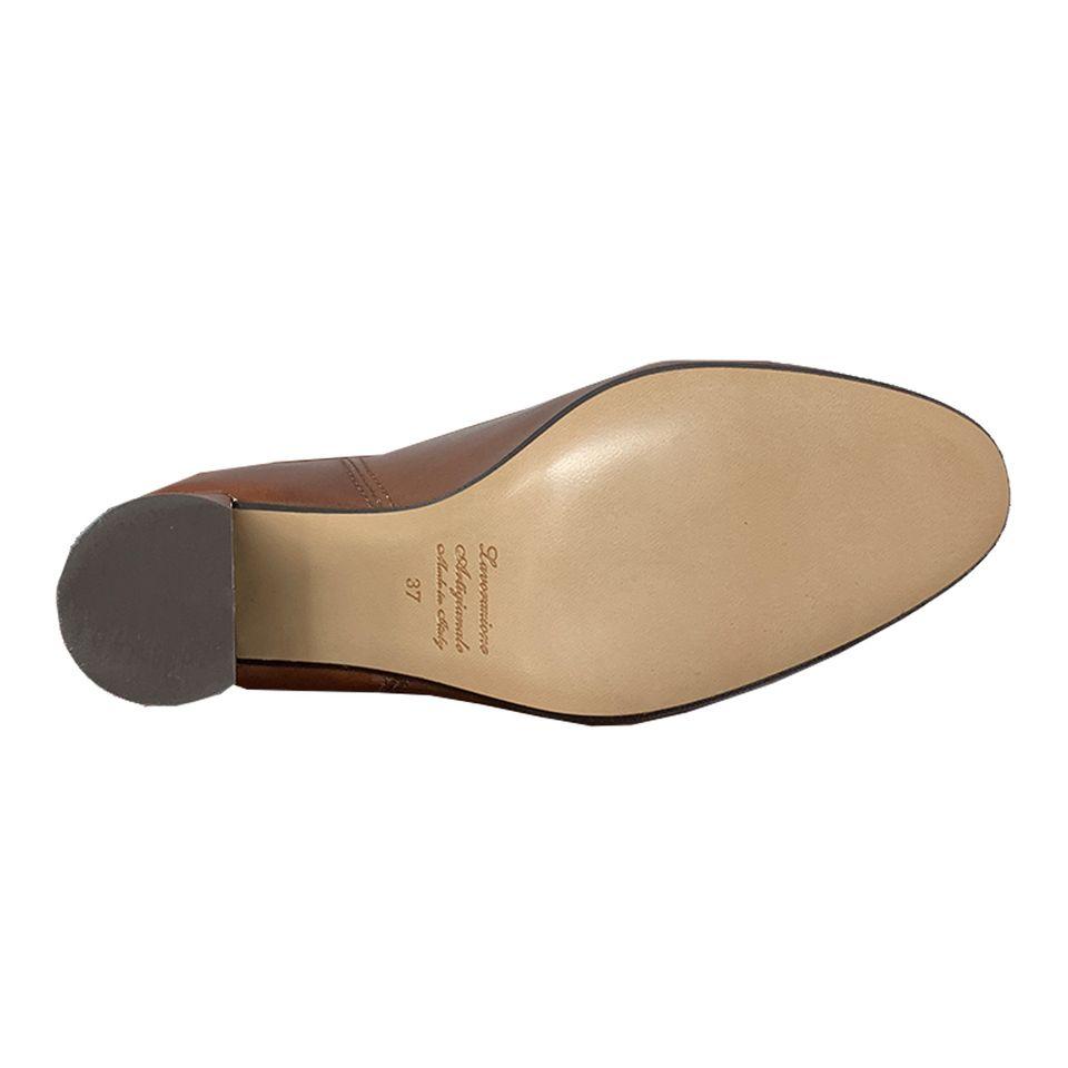 Stivali con tacco MELANY BOUTIQUE | Stivali | 287ADNAV04