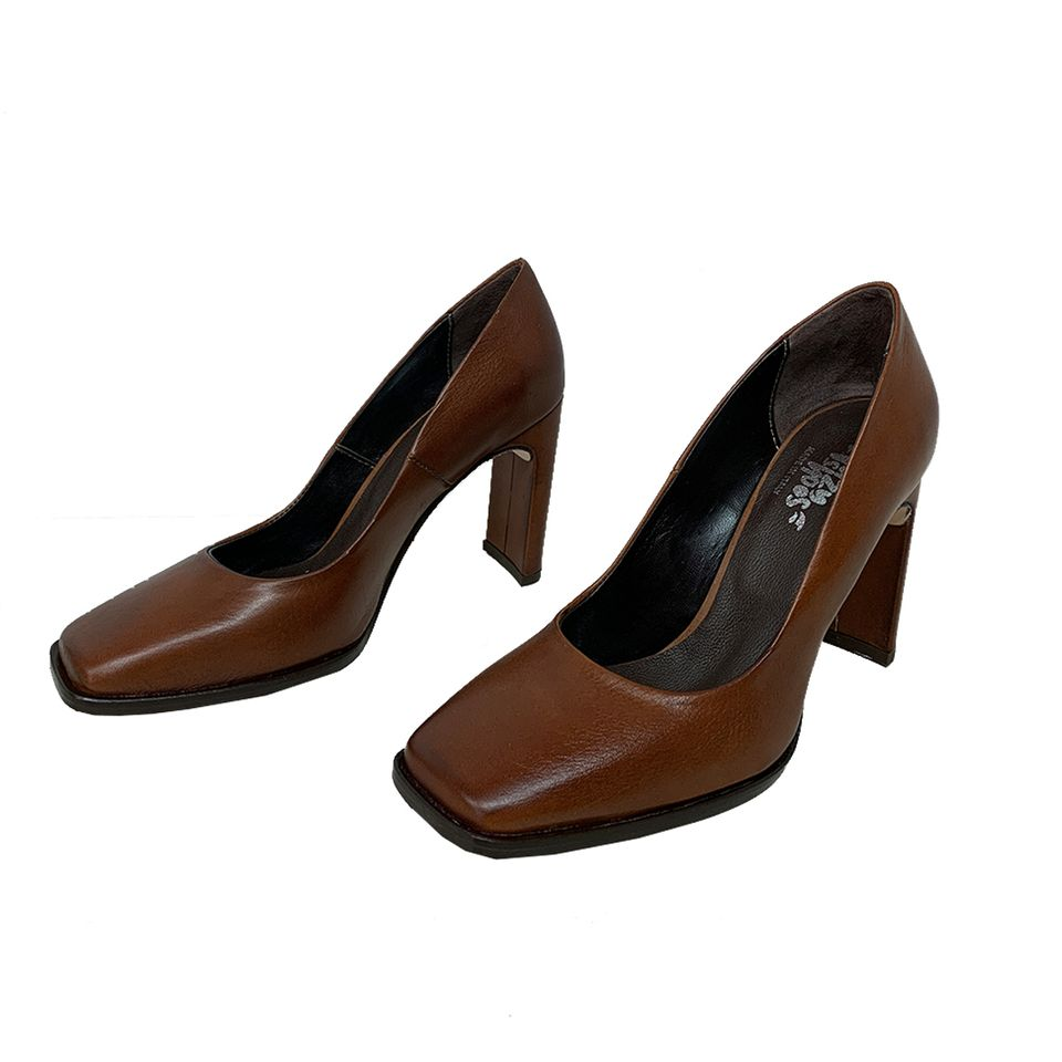 Decollete with heel  MELANY BOUTIQUE |  | 2911ADNAW02