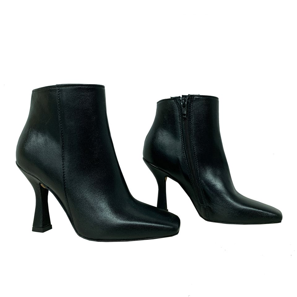 Boot with heel  MELANY BOUTIQUE |  | 4ADNAW06