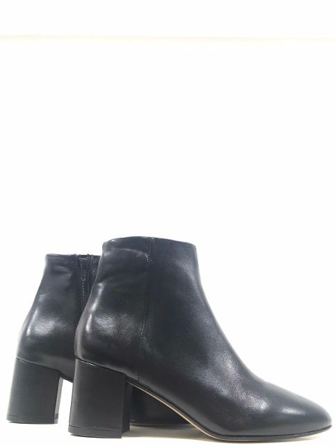 Ankle boot in leather  MELANY BOUTIQUE |  | 4AIRADNERO