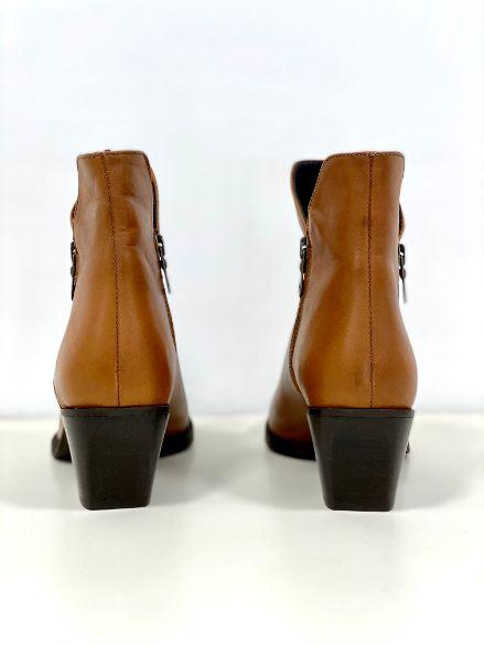 Stivaletto con tacco MELANY BOUTIQUE | Stivali | 5101AMMAIF04