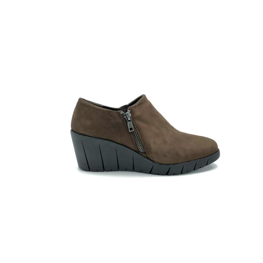 Scarpe in camoscio Noa | Stivaletti | 11830MARRONE