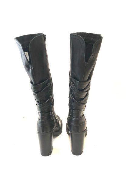Stivaletti con zip interna Noa | Stivali | F5201