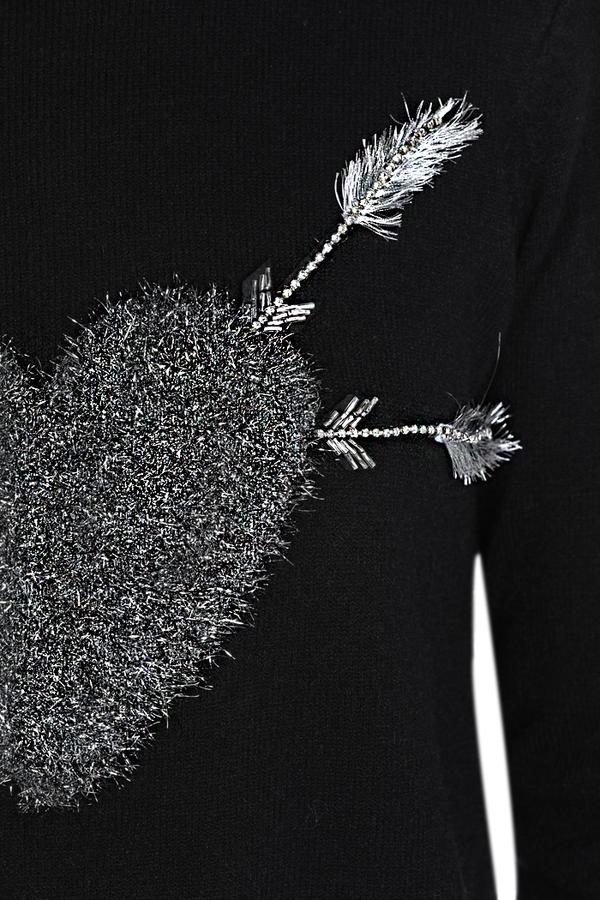 Long sleeve sweater RELISH |  | EVOLS1199