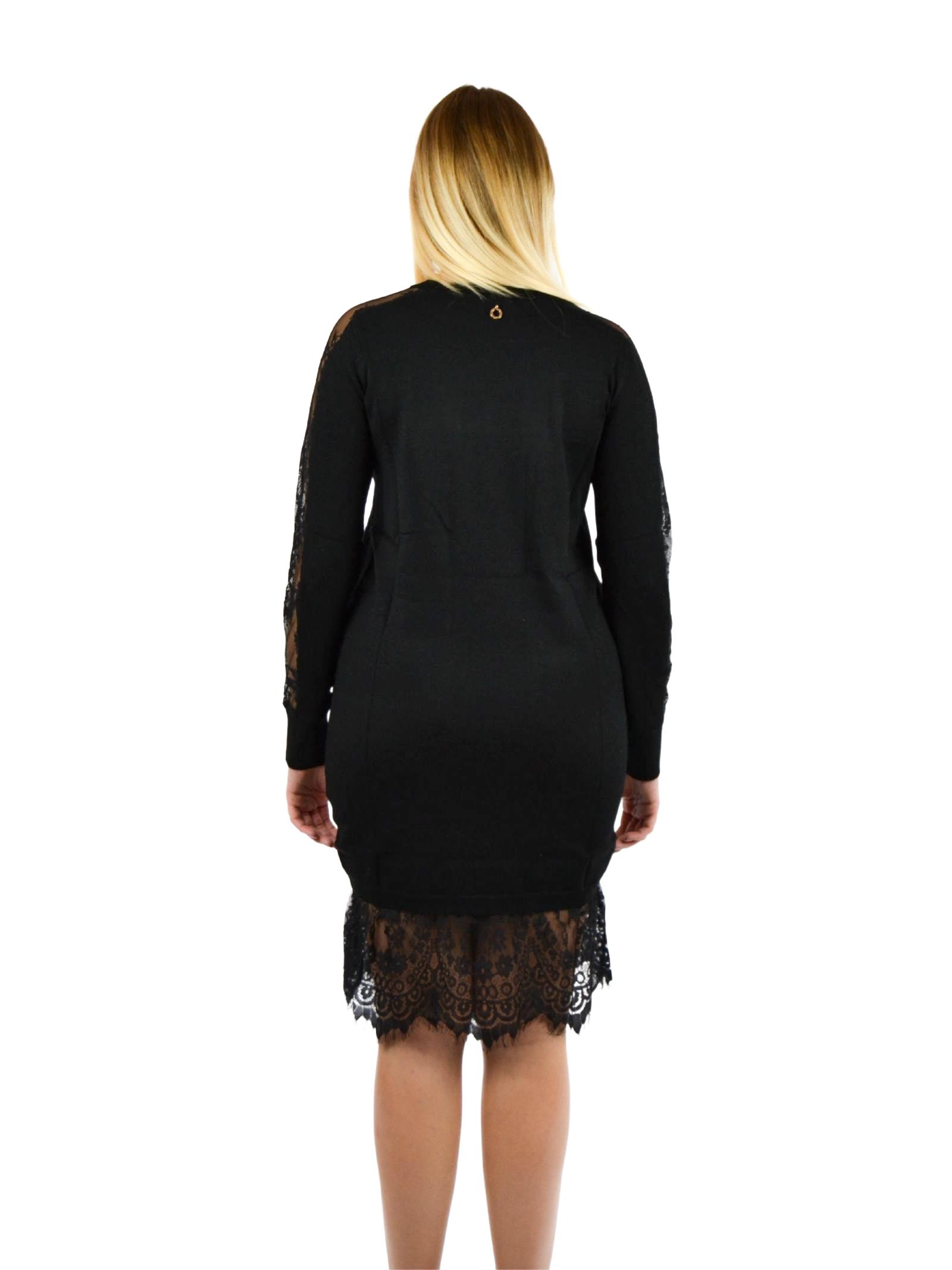 Wool dress  RELISH |  | WAVIS1199