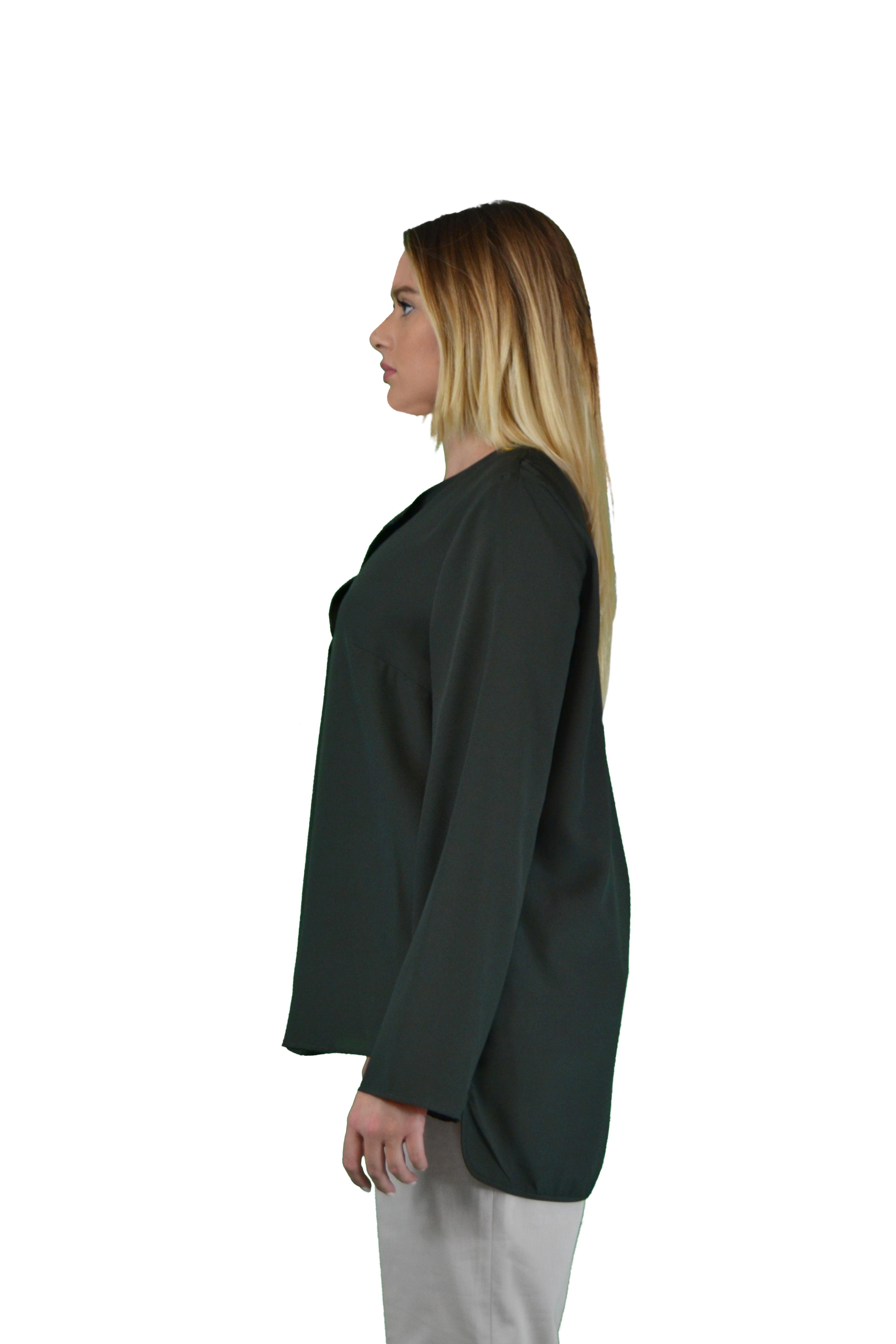 Casacca Curvy DIANA GALLESI | Camicie | 2681R004U335