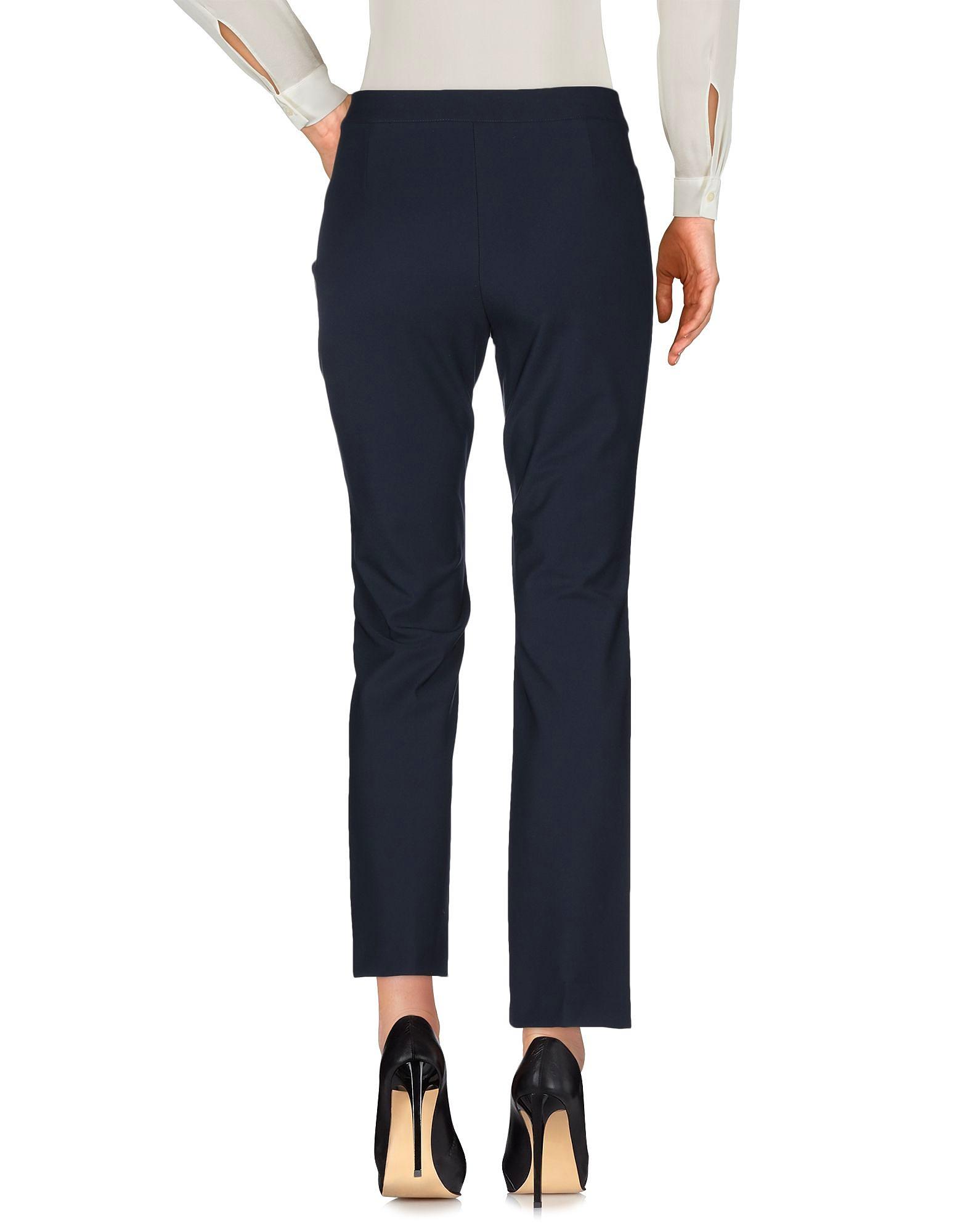 Pantalone cotone elasticizzato DIANA GALLESI | Pantaloni | P065R002S902