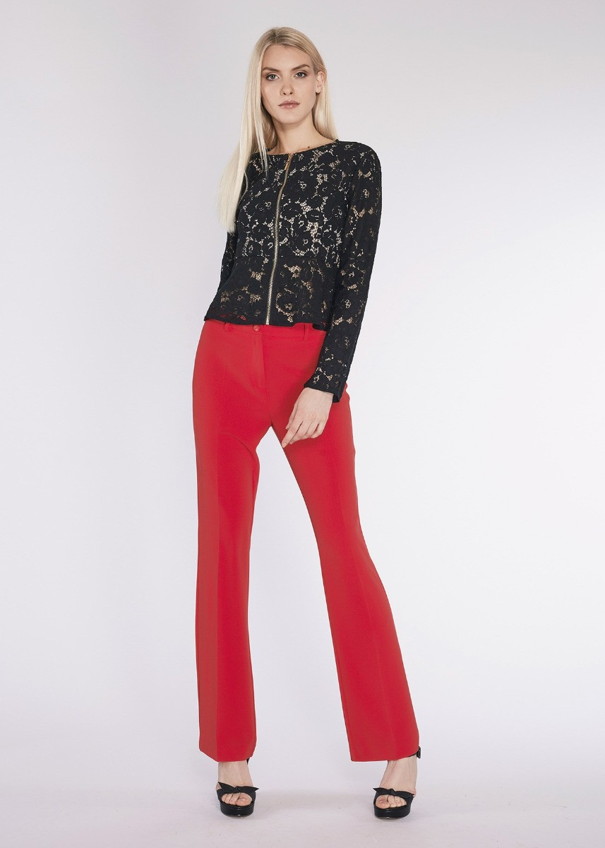 pantalone classico GAUDI FASHION | Pantaloni | FD250052466