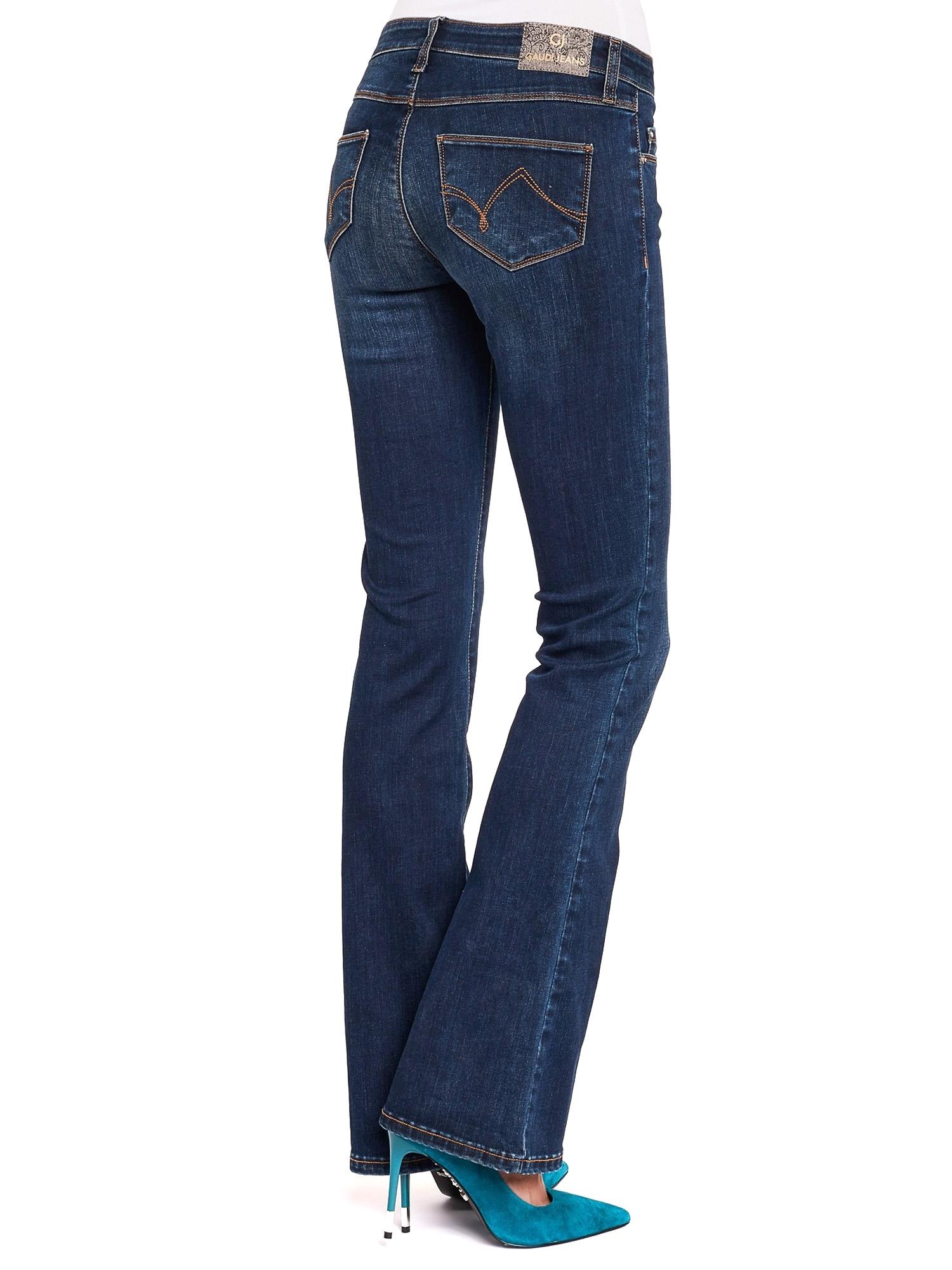 Bottom up jeans GAUDI JEANS |  | BD26011L3400
