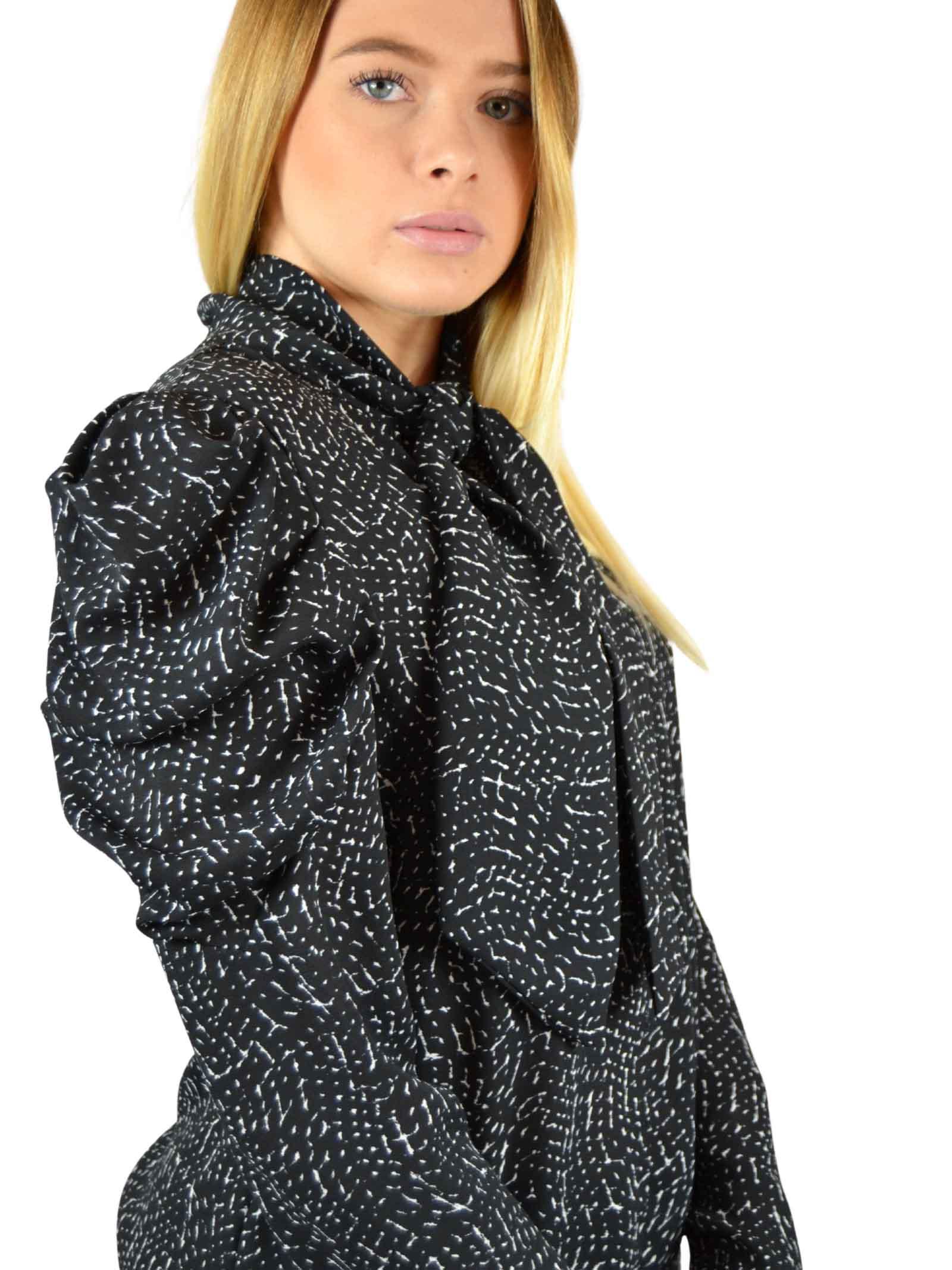 Shirt with pistagna collar  RELISH |  | RDP903009043-02001