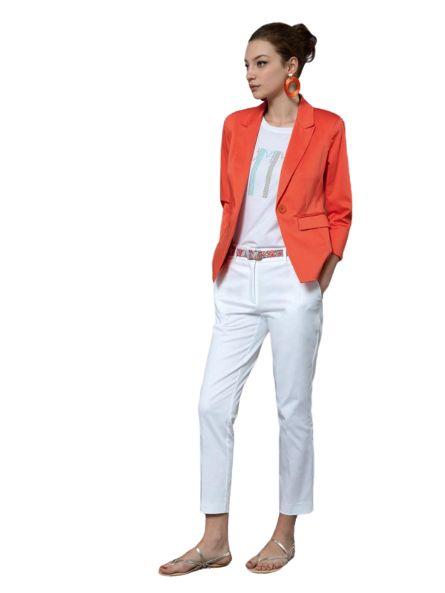 Cotton jacket , BENEDETTA VALERI |  | ROQUADENIM