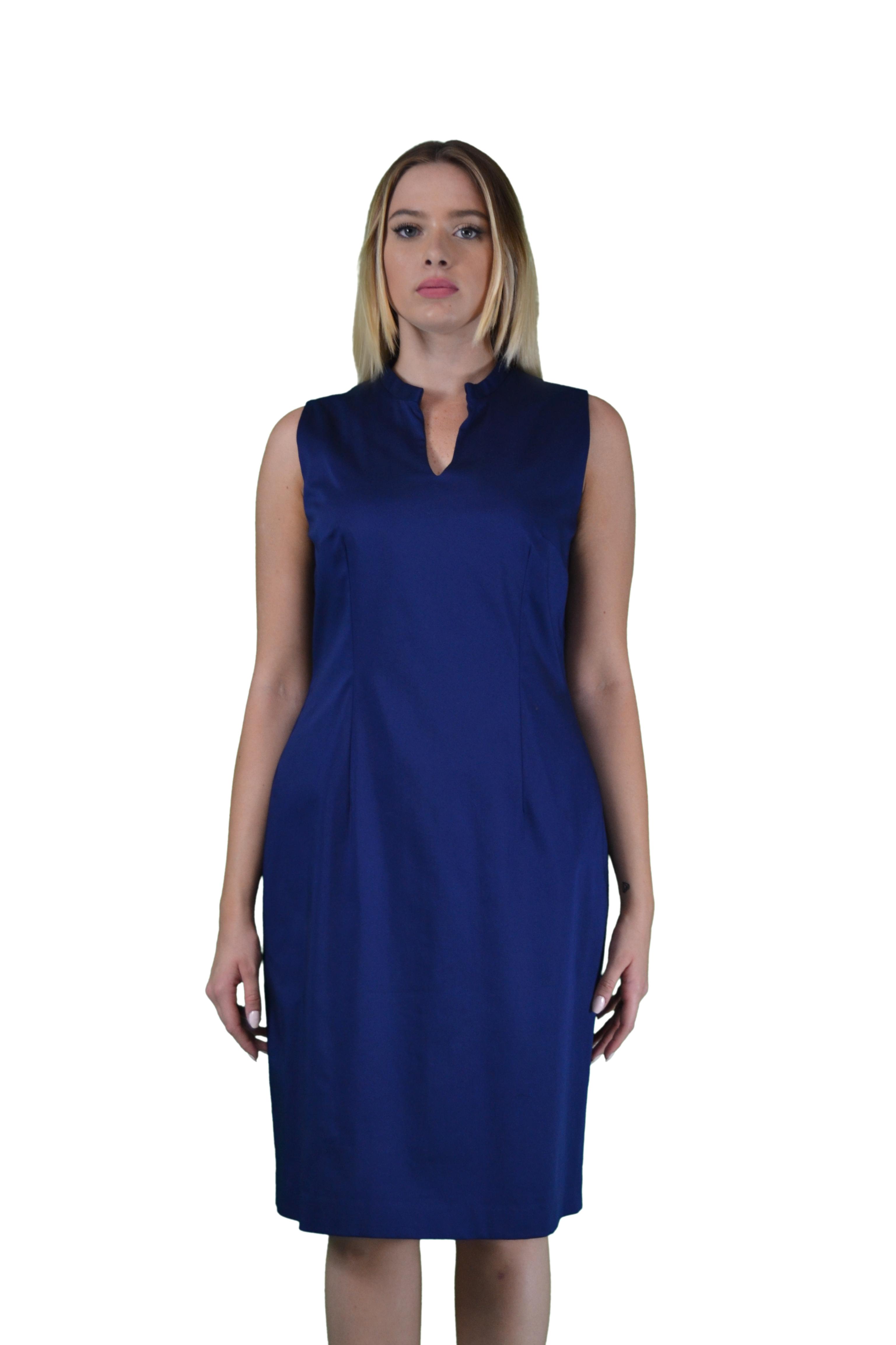 Cotton dress  BENEDETTA VALERI |  | RUZZOLOBLUE