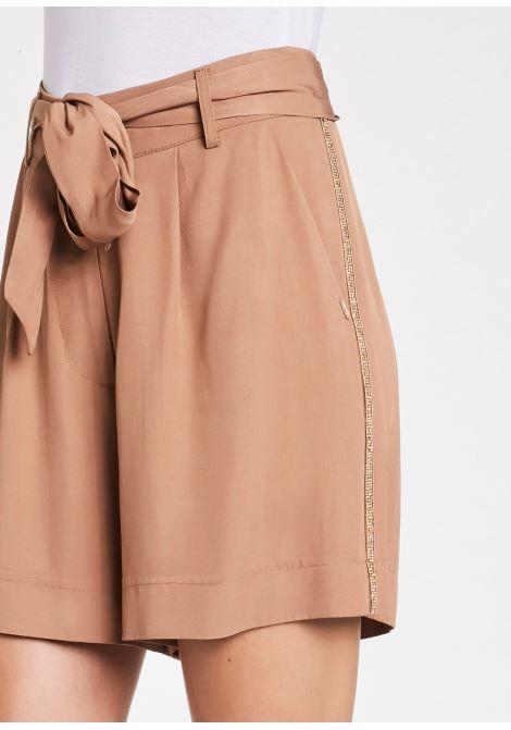 Pantaloncino in viscosa  GAUDI | Short | FD250162300