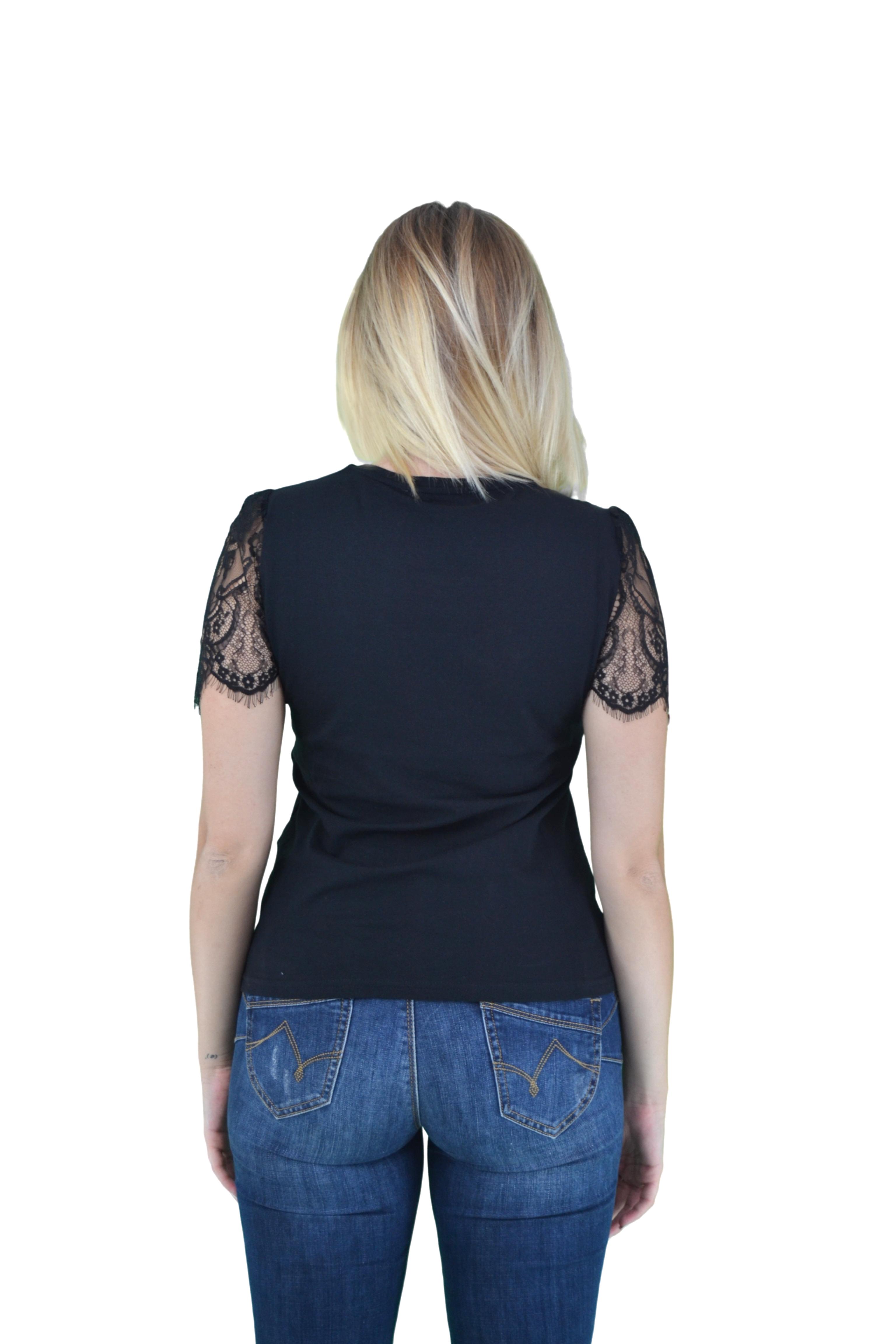 Regular fit tshirt GAUDI FASHION |  | FD640132001