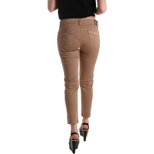 5-pocket trousers, made stretch cotton. GAUDI |  | BD250022221