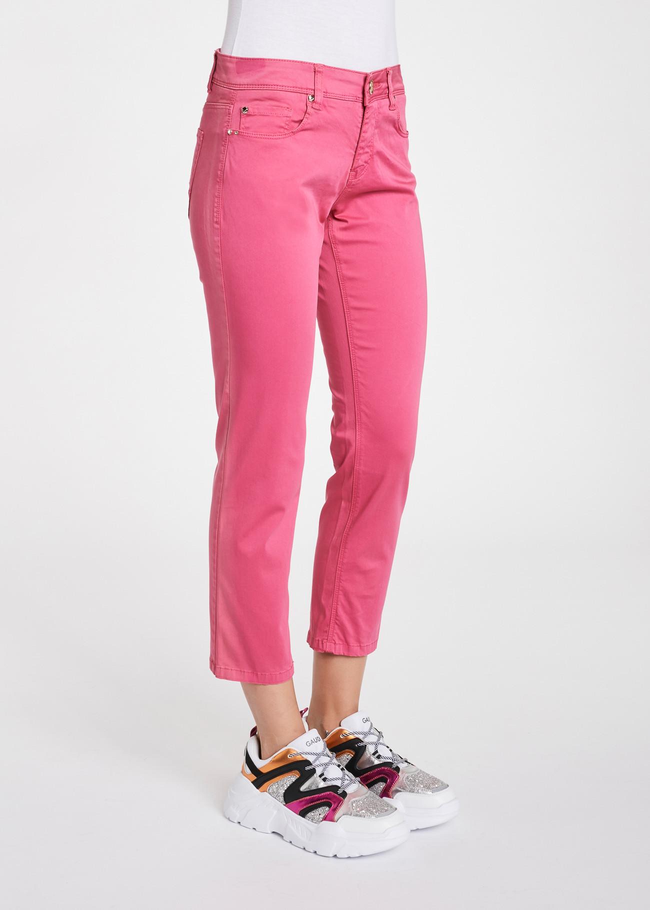 pantalone 5 tasche GAUDI JEANS | Pantaloni | BD250052001