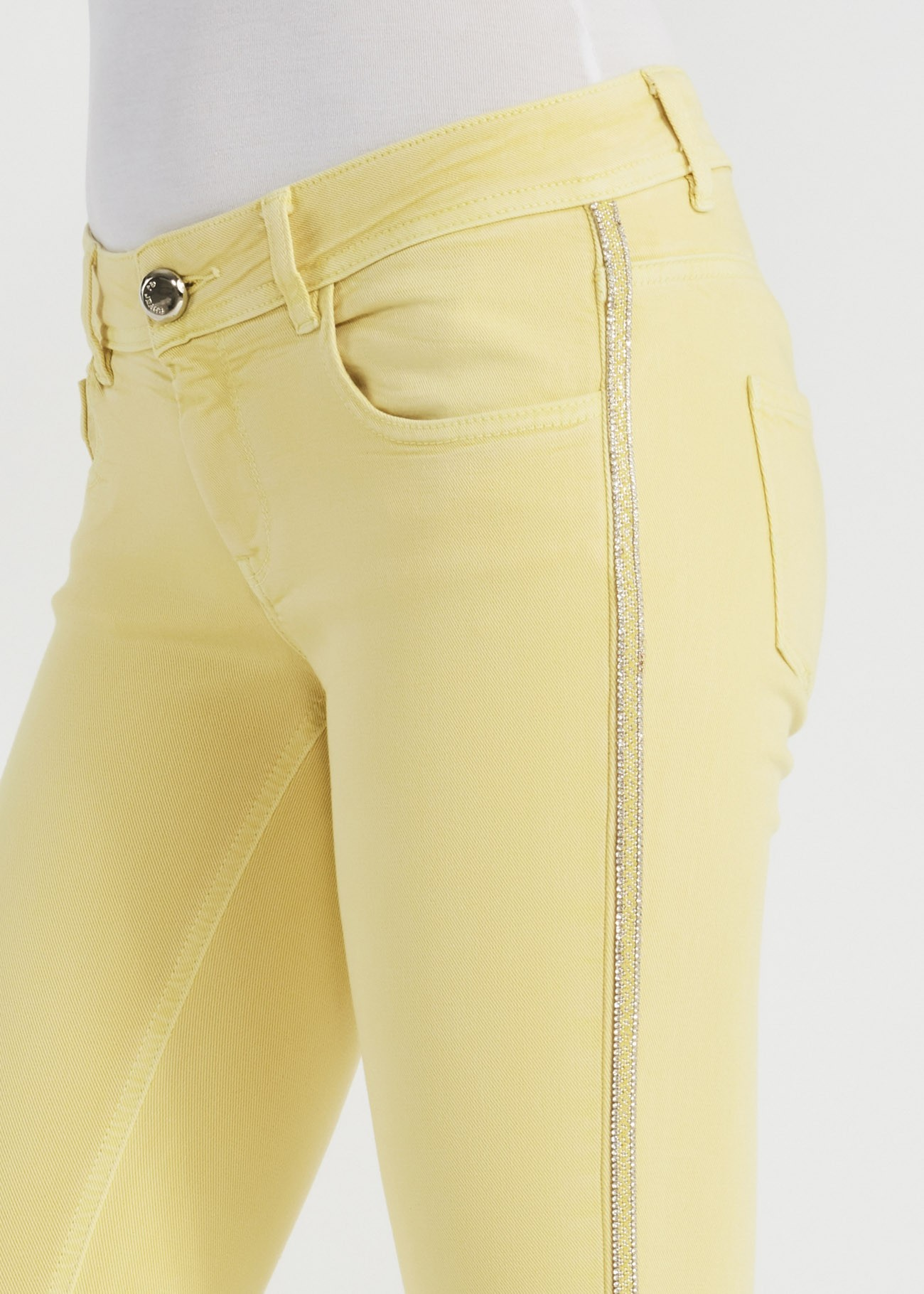 5-pocket trousers , skinny fit  GAUDI JEANS |  | BD250132941