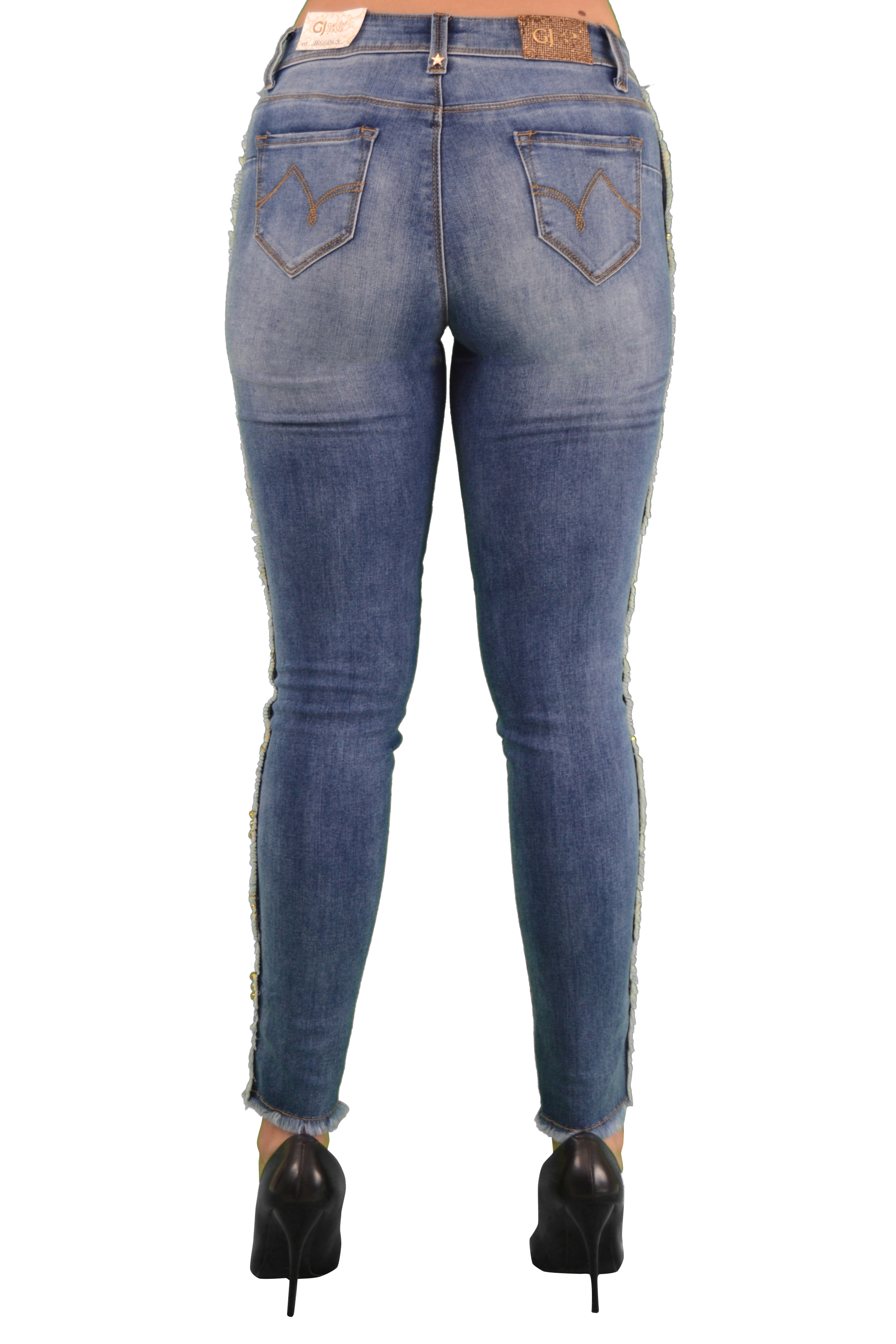 Jeans effetto jeggins GAUDI JEANS | Jeans | BD2601600