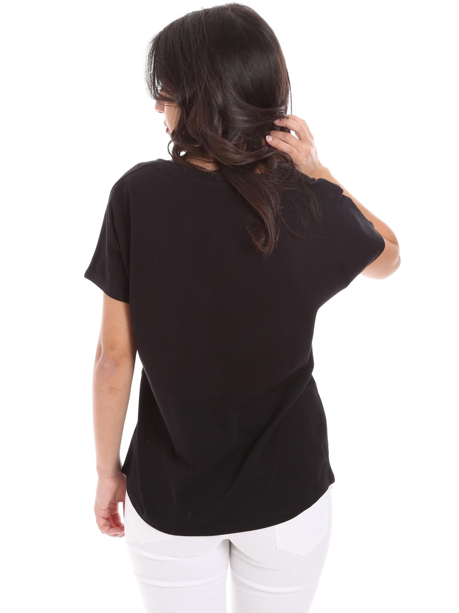 Cotton shirt GAUDI JEANS |  | BD640072001