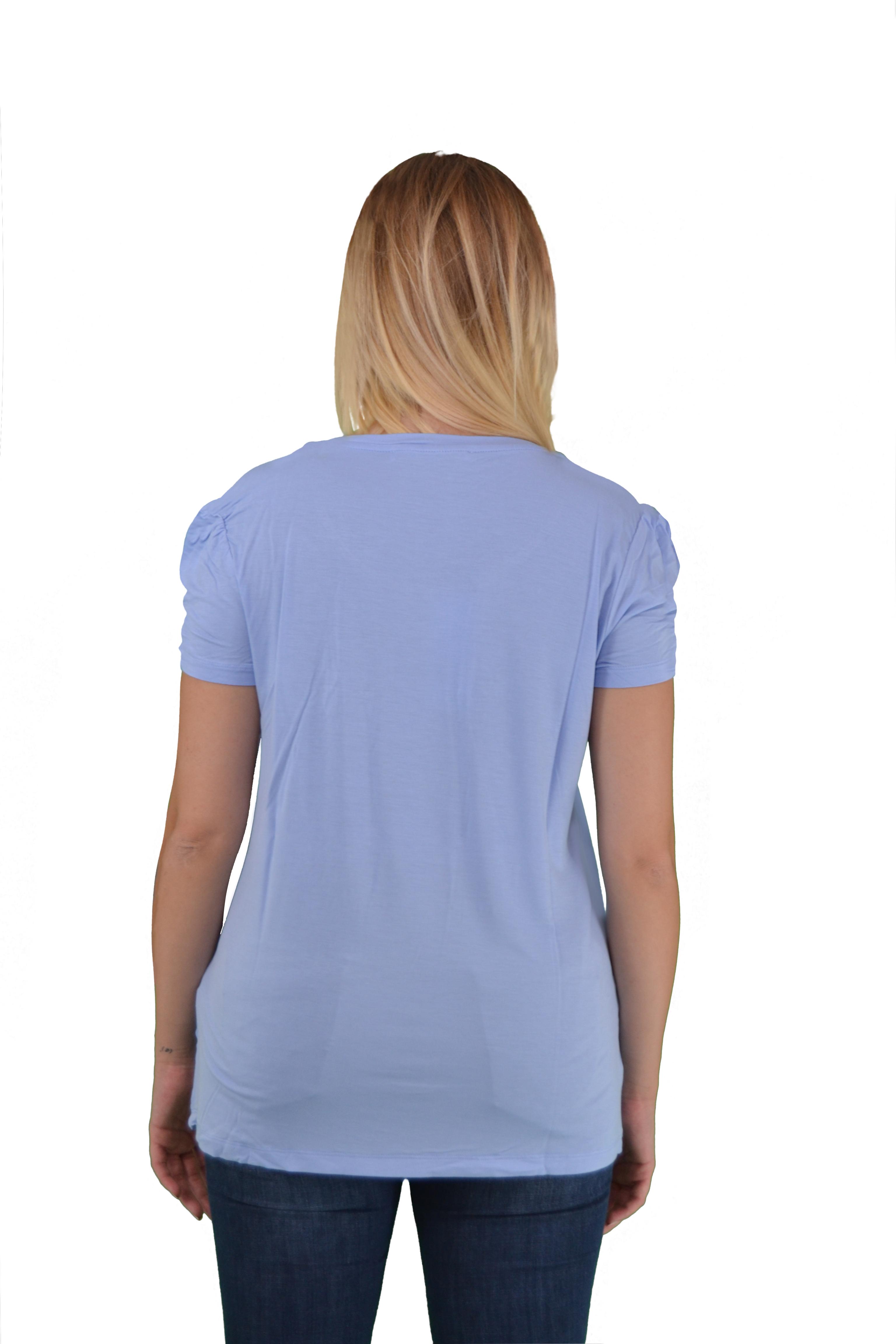 Short sleeves t shirt GAUDI      FD640122909