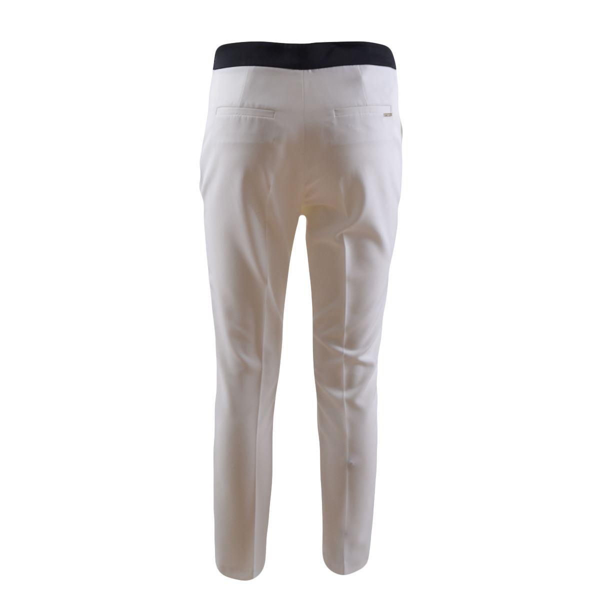 Woman s pants are in two way stretch fabric  LIUJO GOLD |  | IA0080T789622222