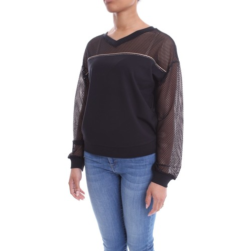 Light cotton sweatshirt LIUJO SPORT |  | TA0067J78982222
