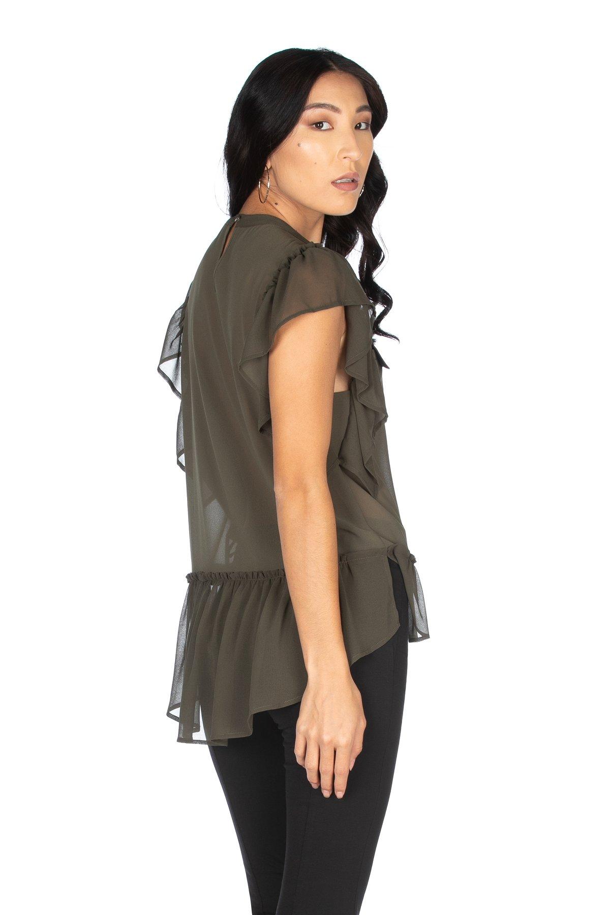 Camicia  mezza manica RELISH | Camicie | RDP20030090011199