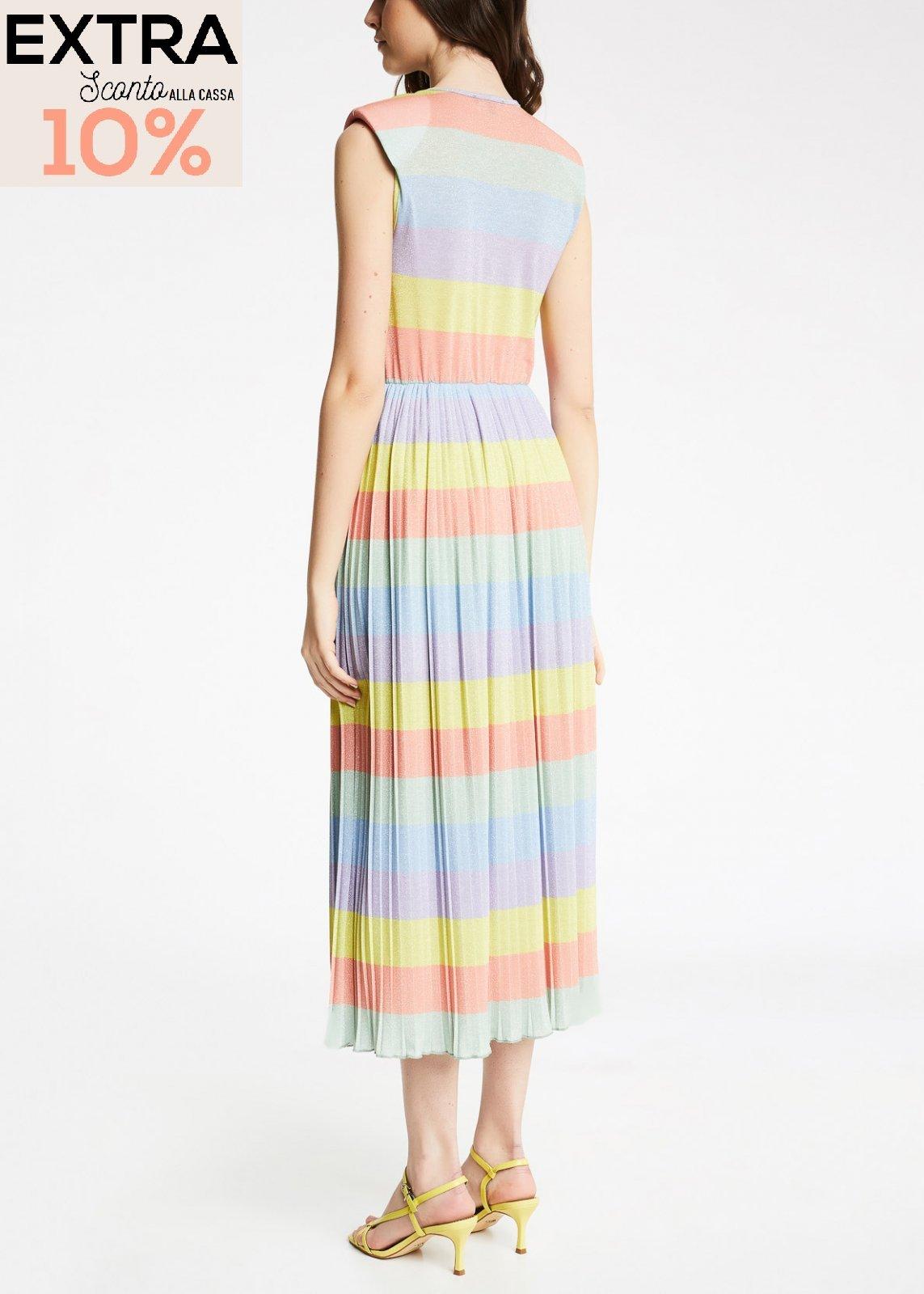 Long armhole dress  DENNY ROSE |  | DD1002601