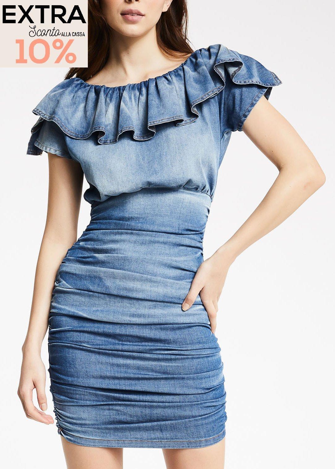 Short-dress  DENNY ROSE |  | DD1003000