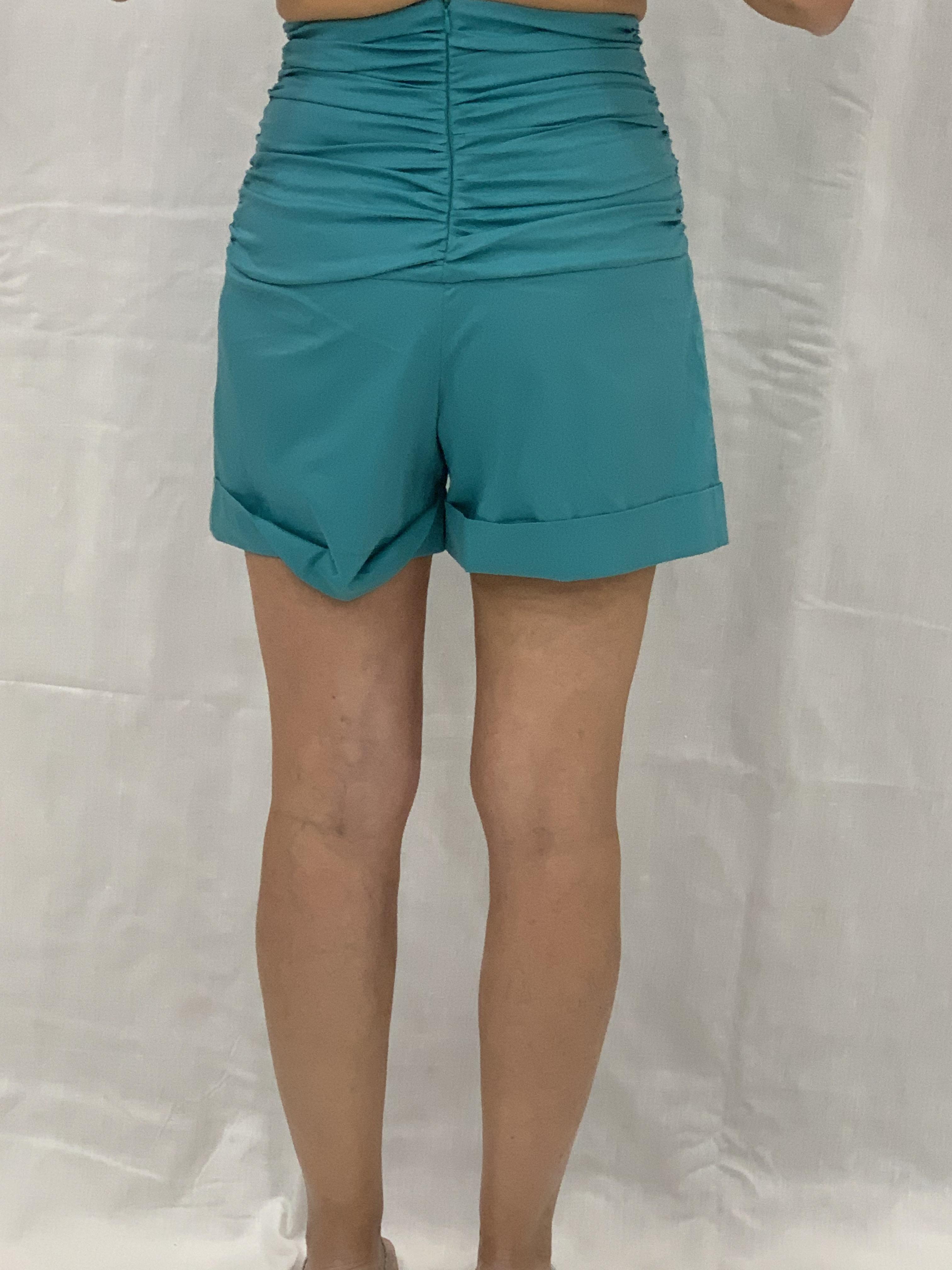 Short vita alta DENNY ROSE | Pantaloncini | DD200152942