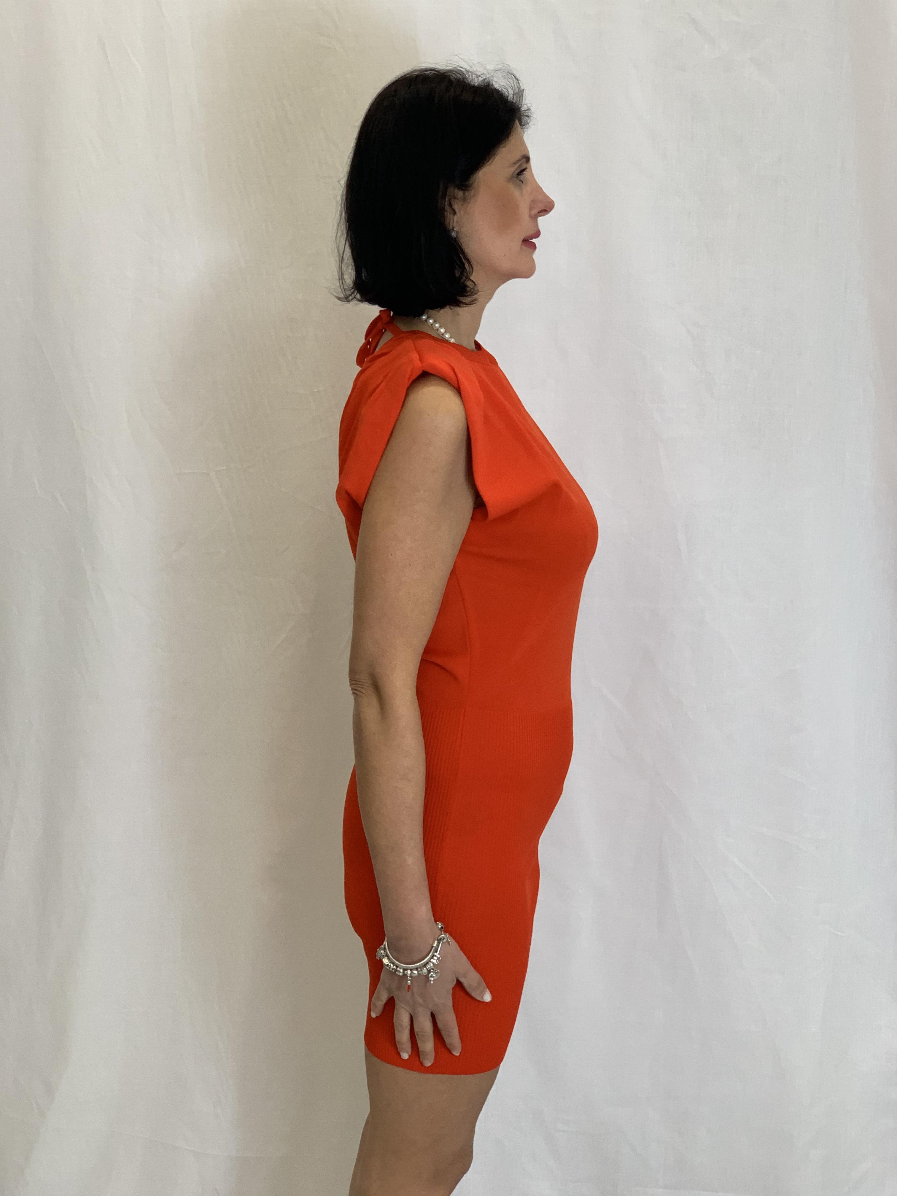Dress in wire  DENNY ROSE |  | DD500242466