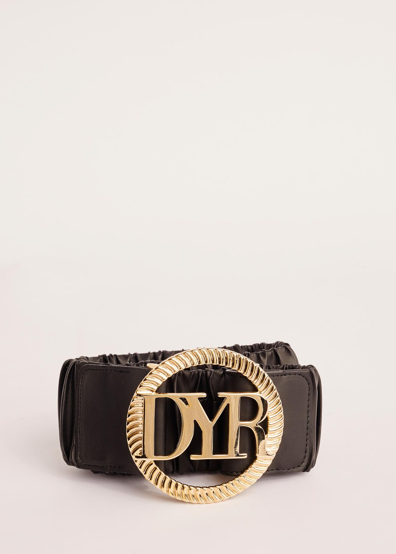 Elasticated belt  DENNY ROSE |  | DD900142001