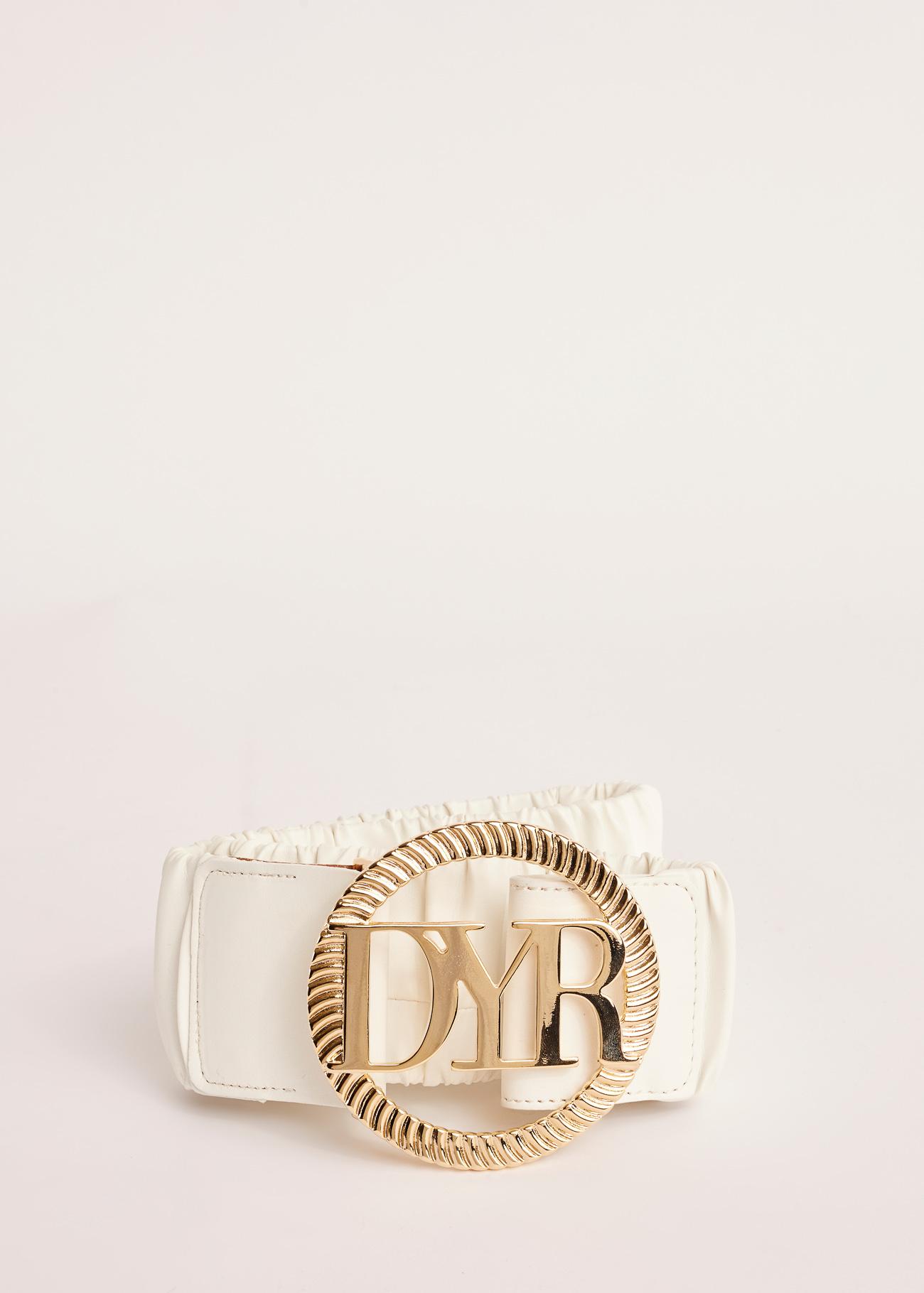 Faux leather belt  DENNY ROSE |  | DD900142101
