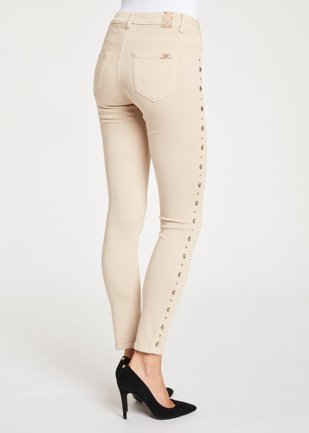 Pantalone 5 tasche GAUDI JEANS   Pantaloni   BD250182253