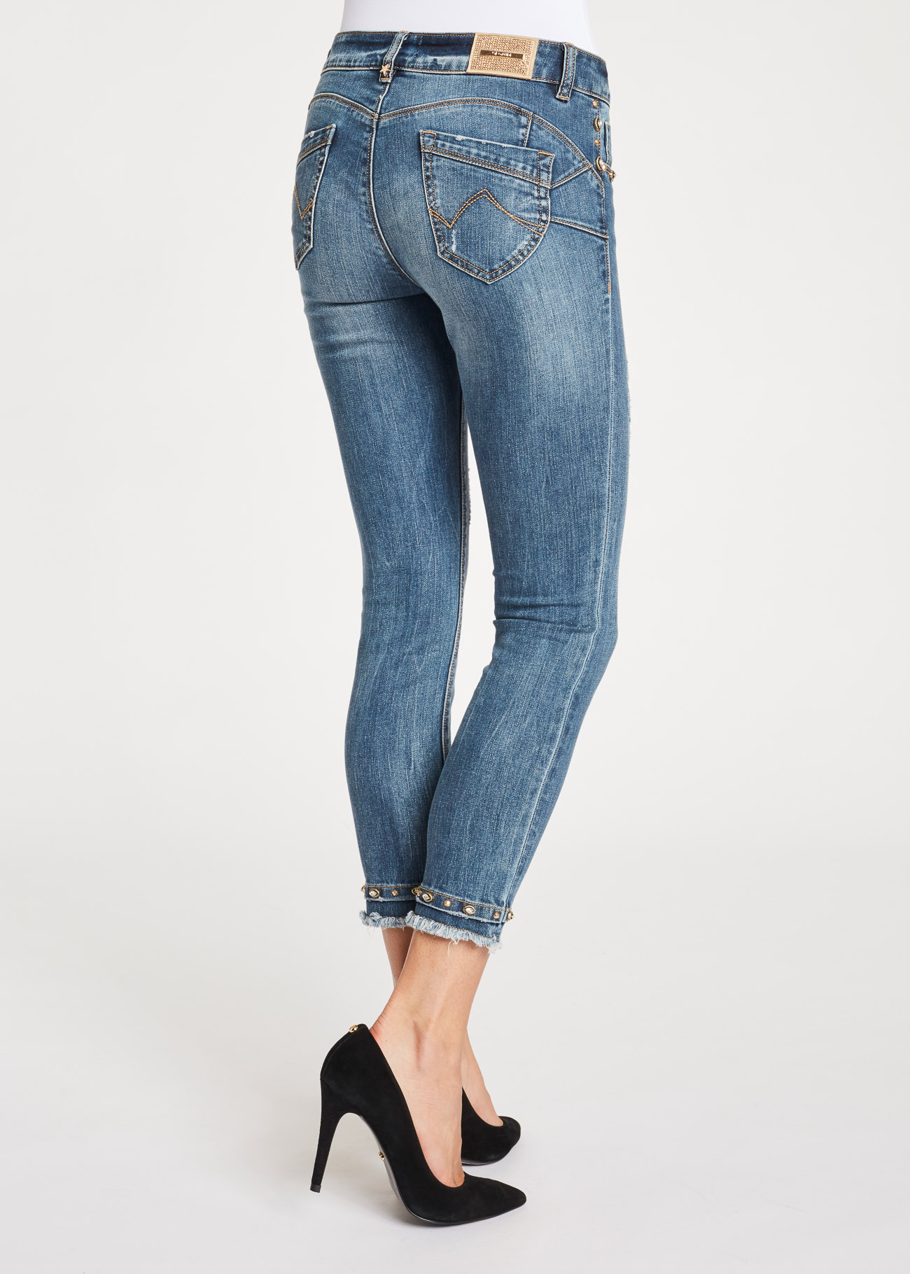 Jeggins with application GAUDI |  | BD2602800