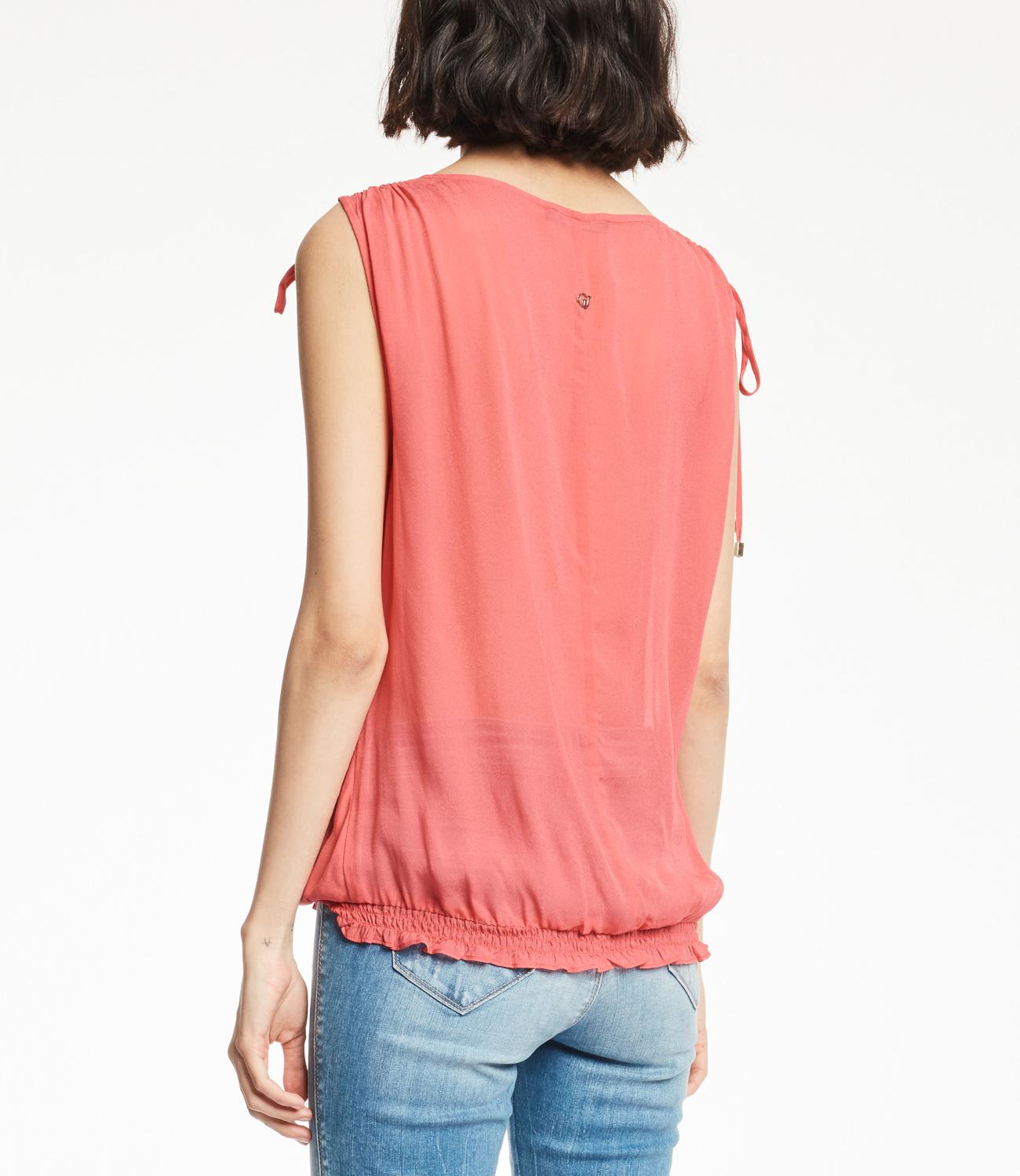 Knit with sagging neckline  GAUDI |  | BD450123639